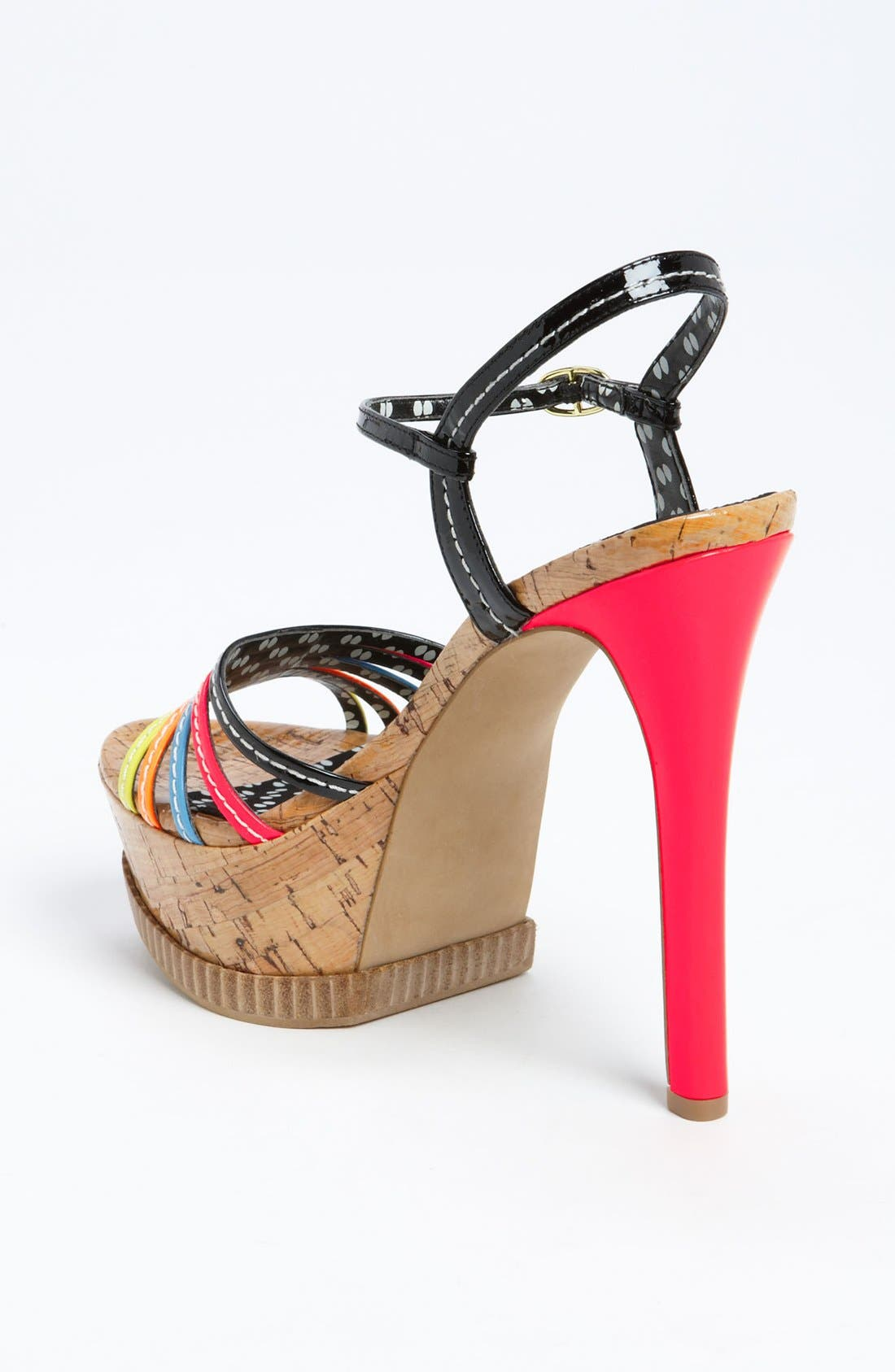 Alternate Image 2  - Jessica Simpson 'Skye' Sandal