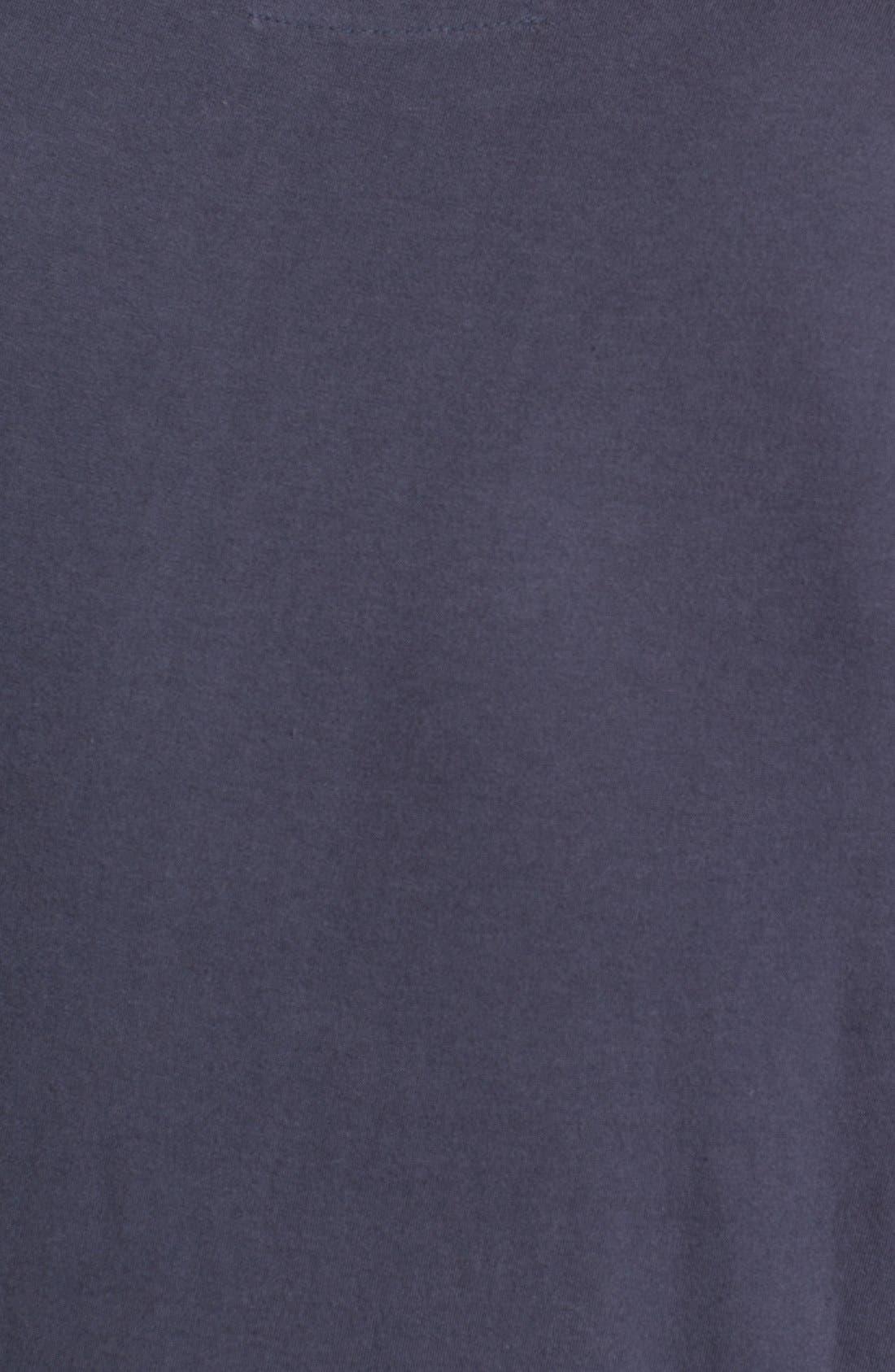 Alternate Image 3  - Red Jacket 'Tampa Bay Rays' Trim Fit T-Shirt (Men)