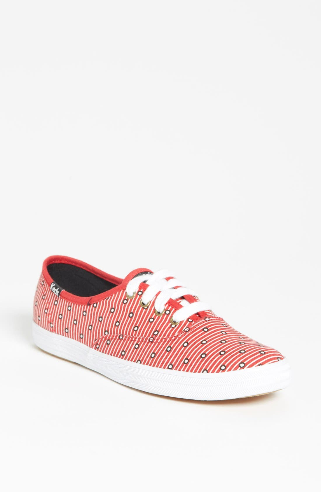 Alternate Image 1 Selected - Keds® Taylor Swift 'Dot' Champion Sneaker (Limited Edition) (Nordstrom Exclusive)