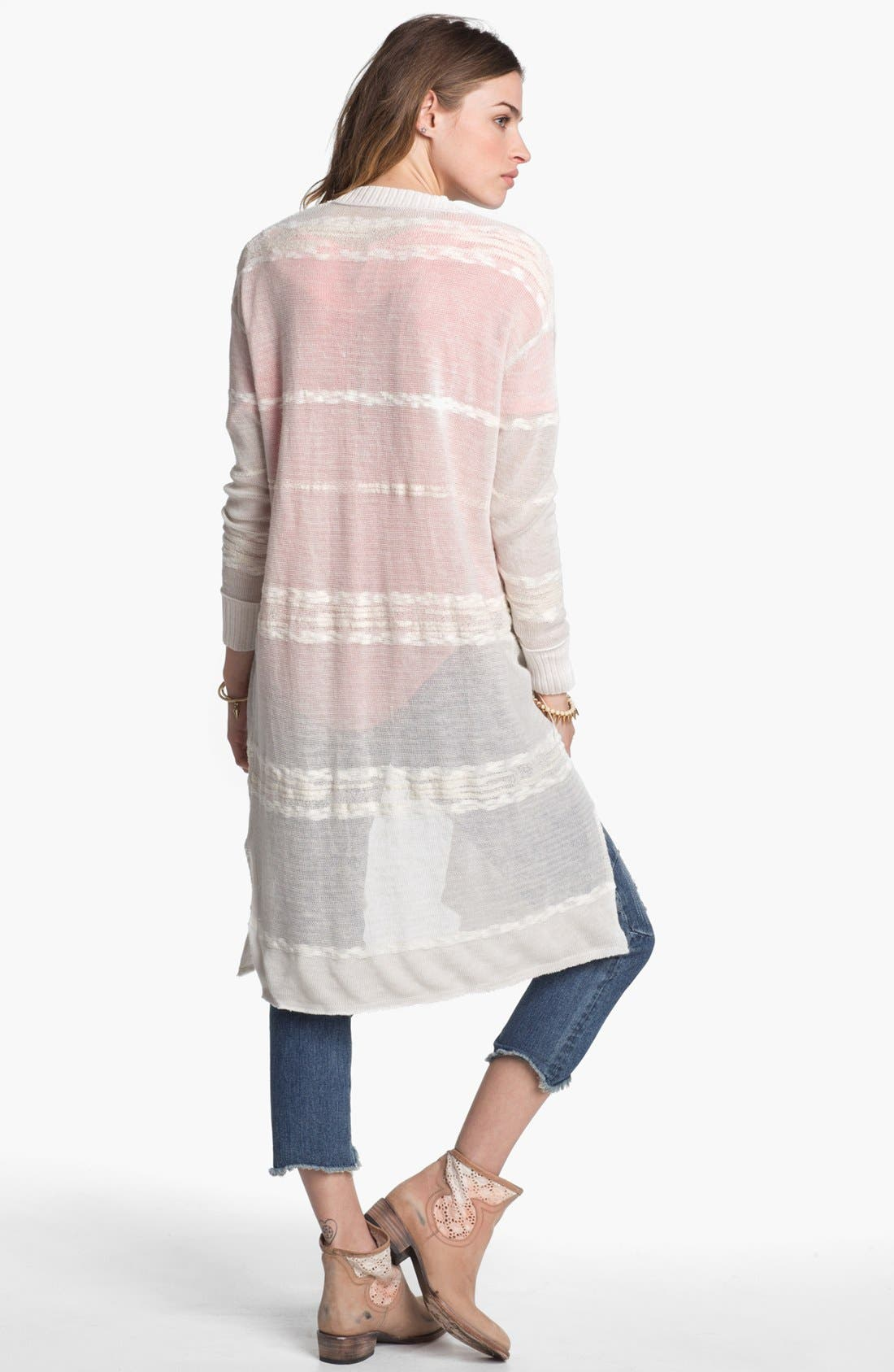 Alternate Image 2  - Free People 'High Tide' Cardigan