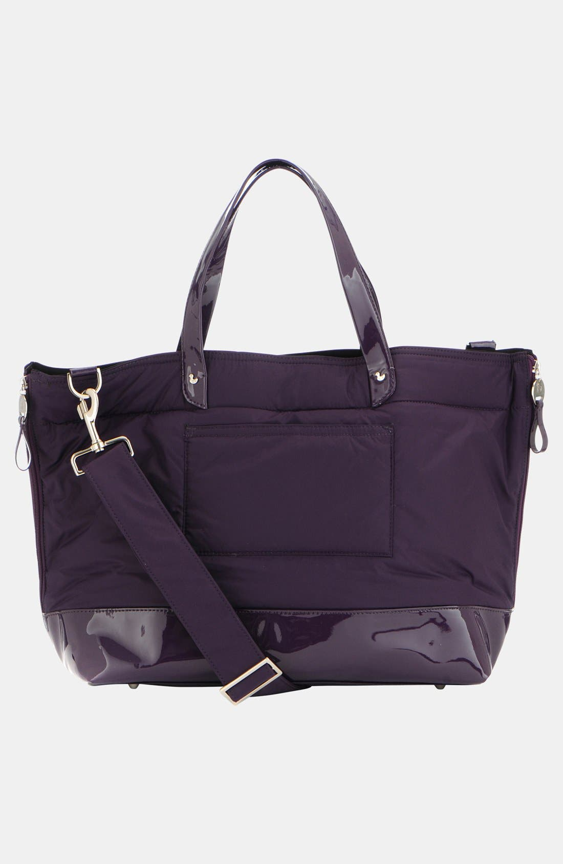 Alternate Image 3  - Danzo Baby Nylon Diaper Bag