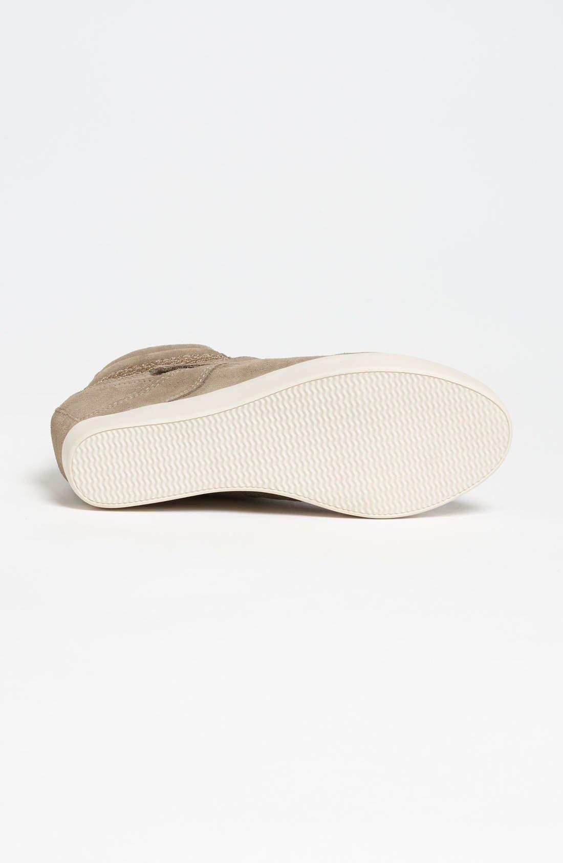 Alternate Image 4  - Steve Madden 'Olympa-M' Wedge Sneaker