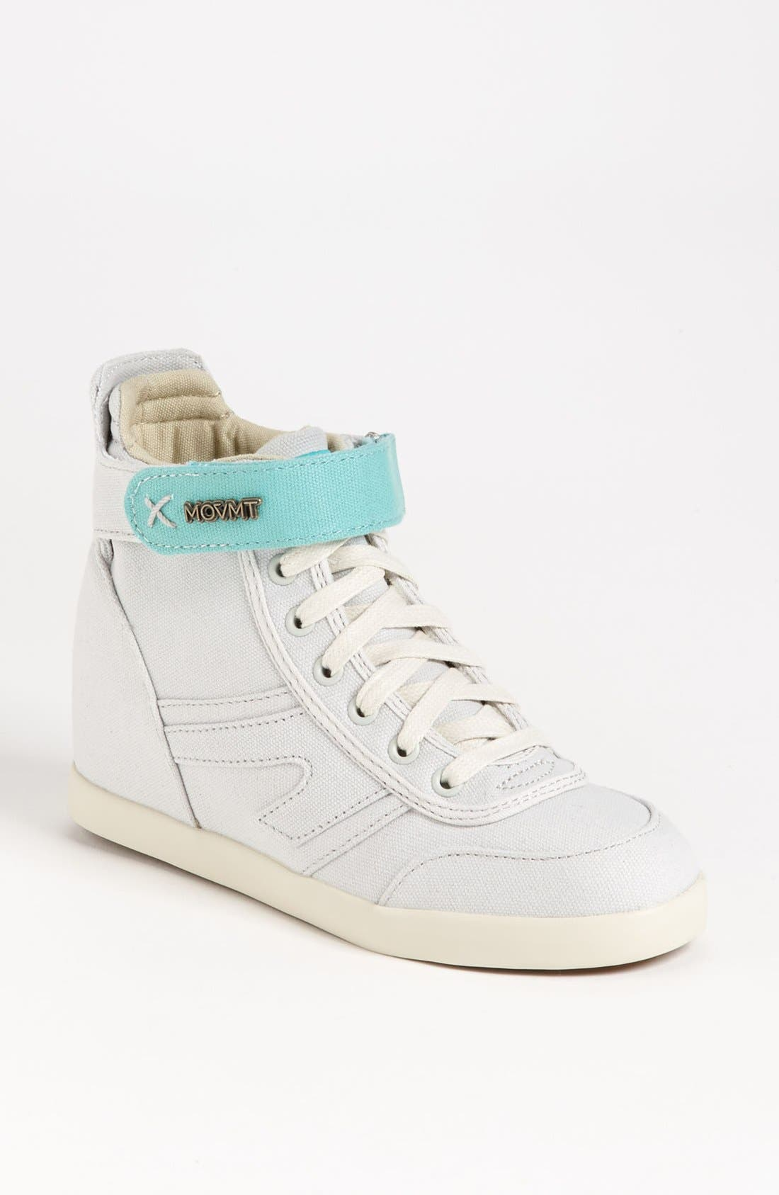 Alternate Image 1 Selected - The People's Movement 'Jade' Wedge Sneaker