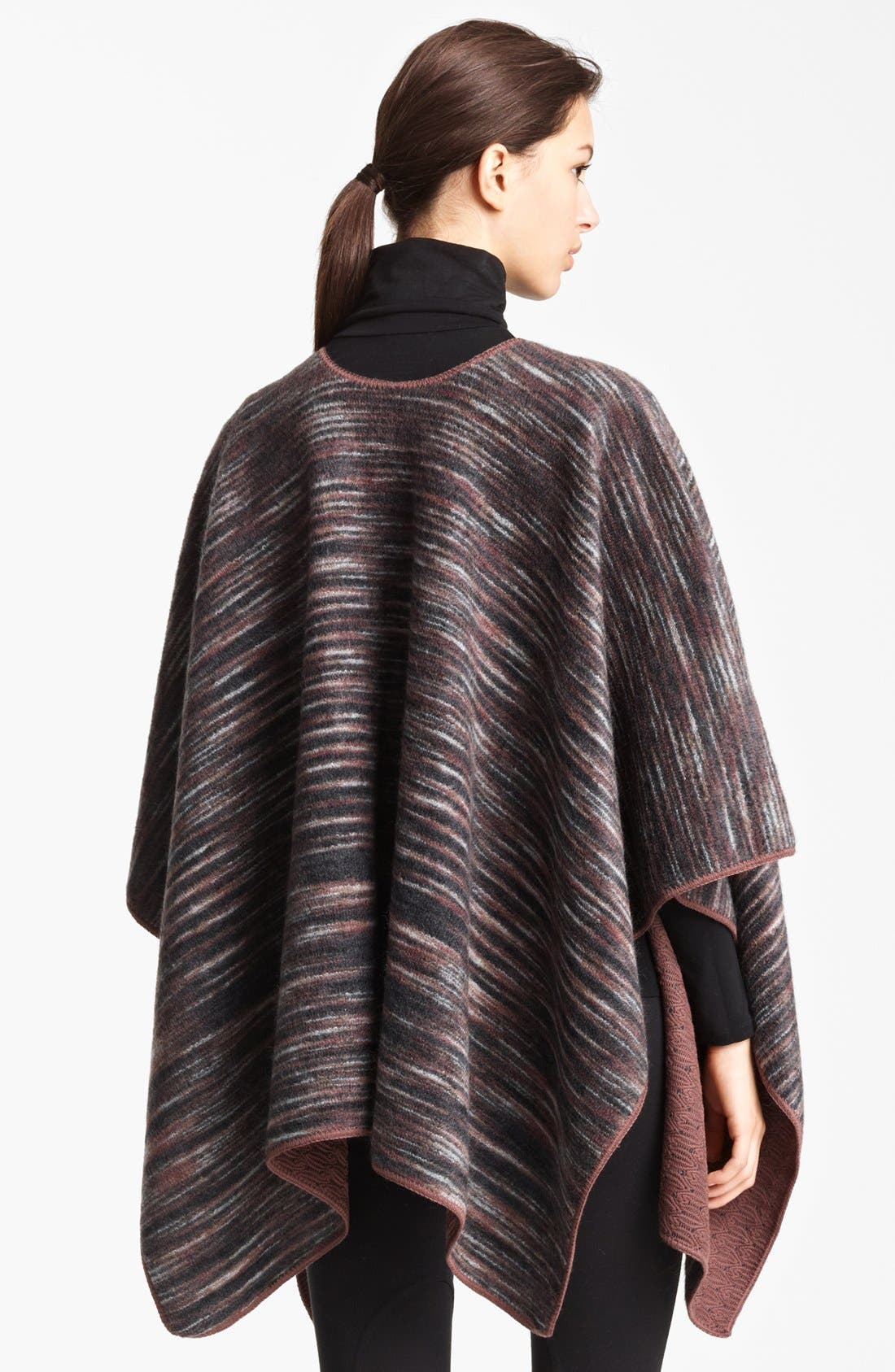 Alternate Image 3  - Missoni Reversible Wrap