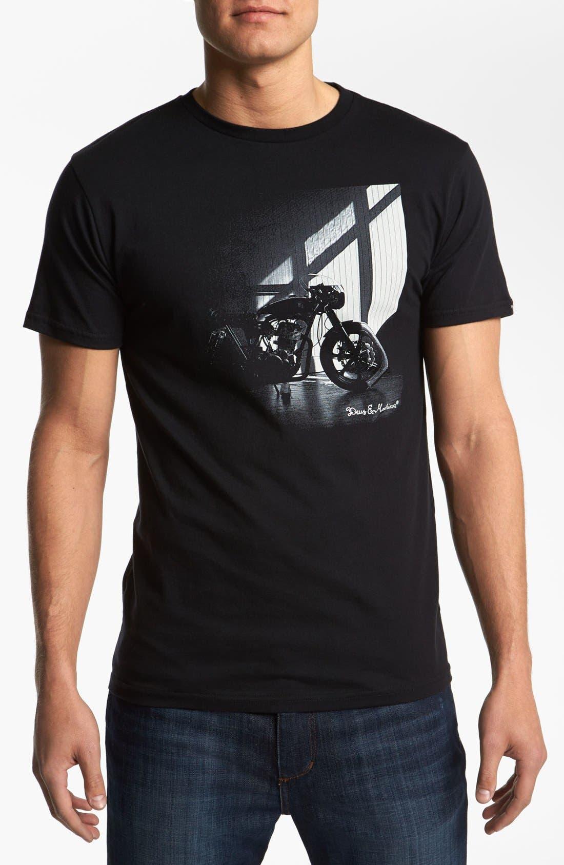 Alternate Image 1 Selected - Deus Ex Machina 'Studio Grevious' T-Shirt