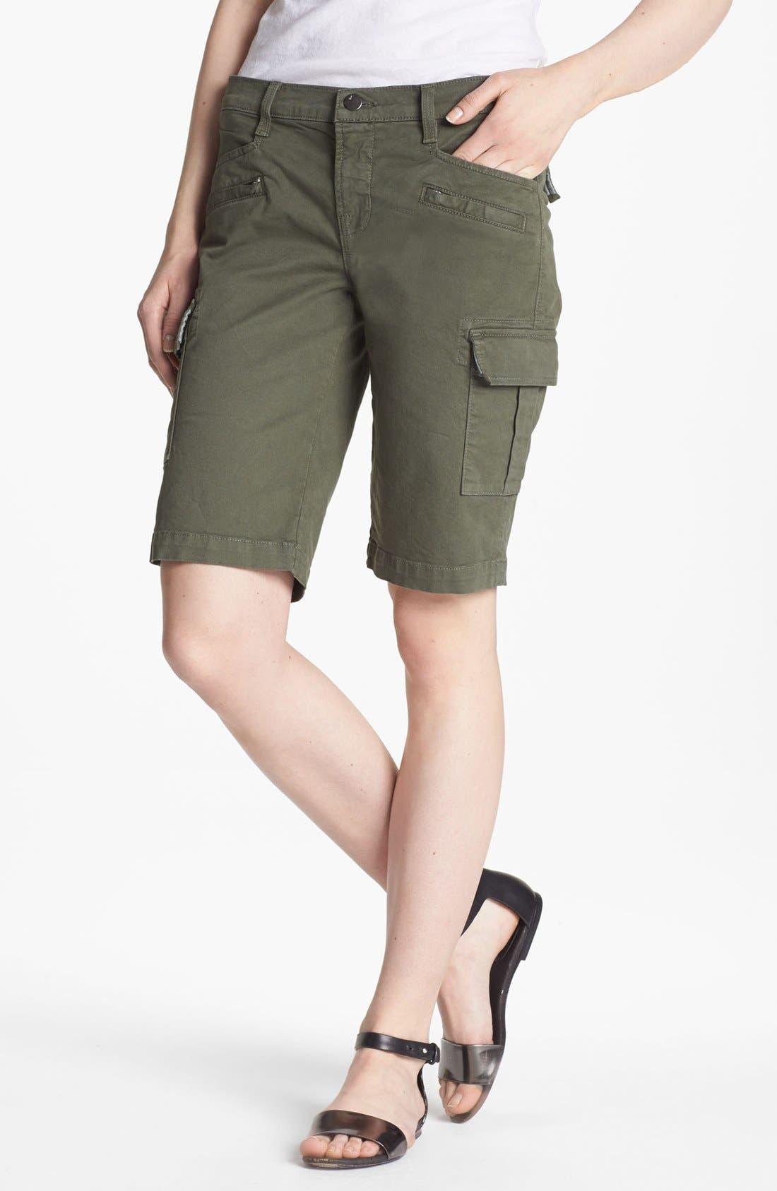 Alternate Image 1 Selected - J Brand Cargo Shorts
