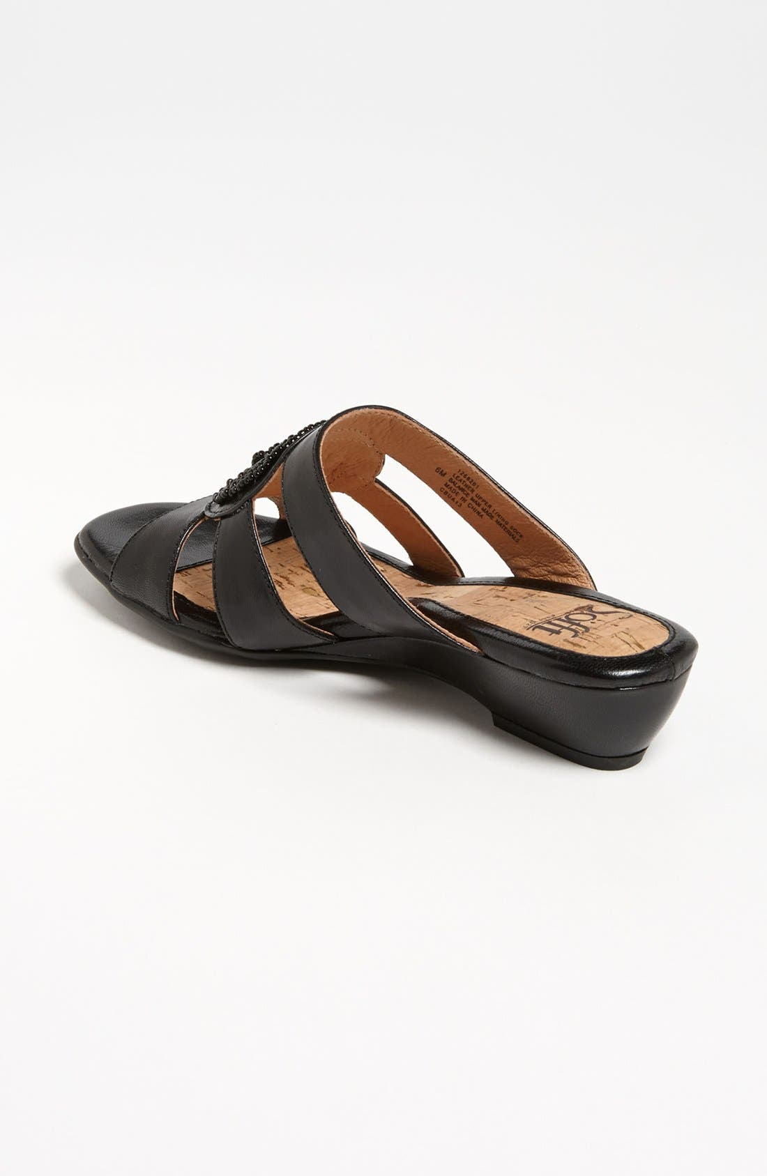 Alternate Image 2  - Söfft 'Radella' Sandal
