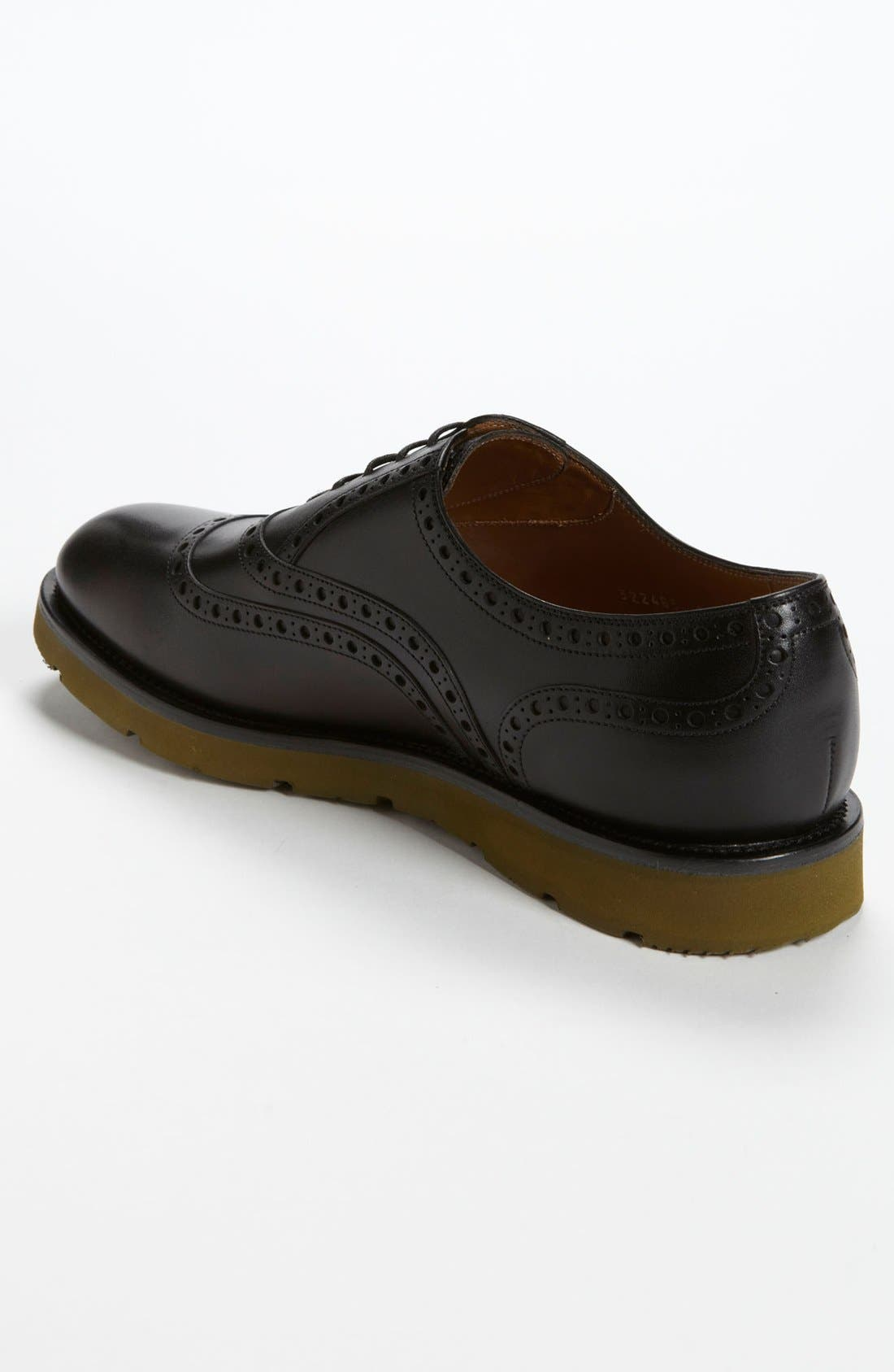 Alternate Image 2  - Gucci 'Fenis' Oxford