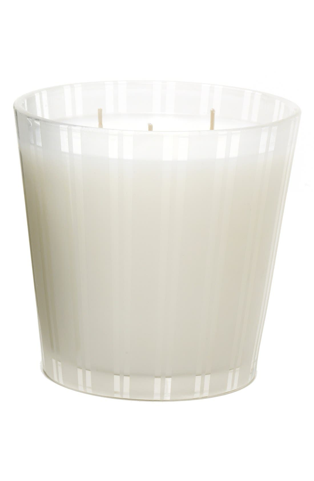 Alternate Image 2  - NEST Fragrances Grapefruit Three Wick Candle