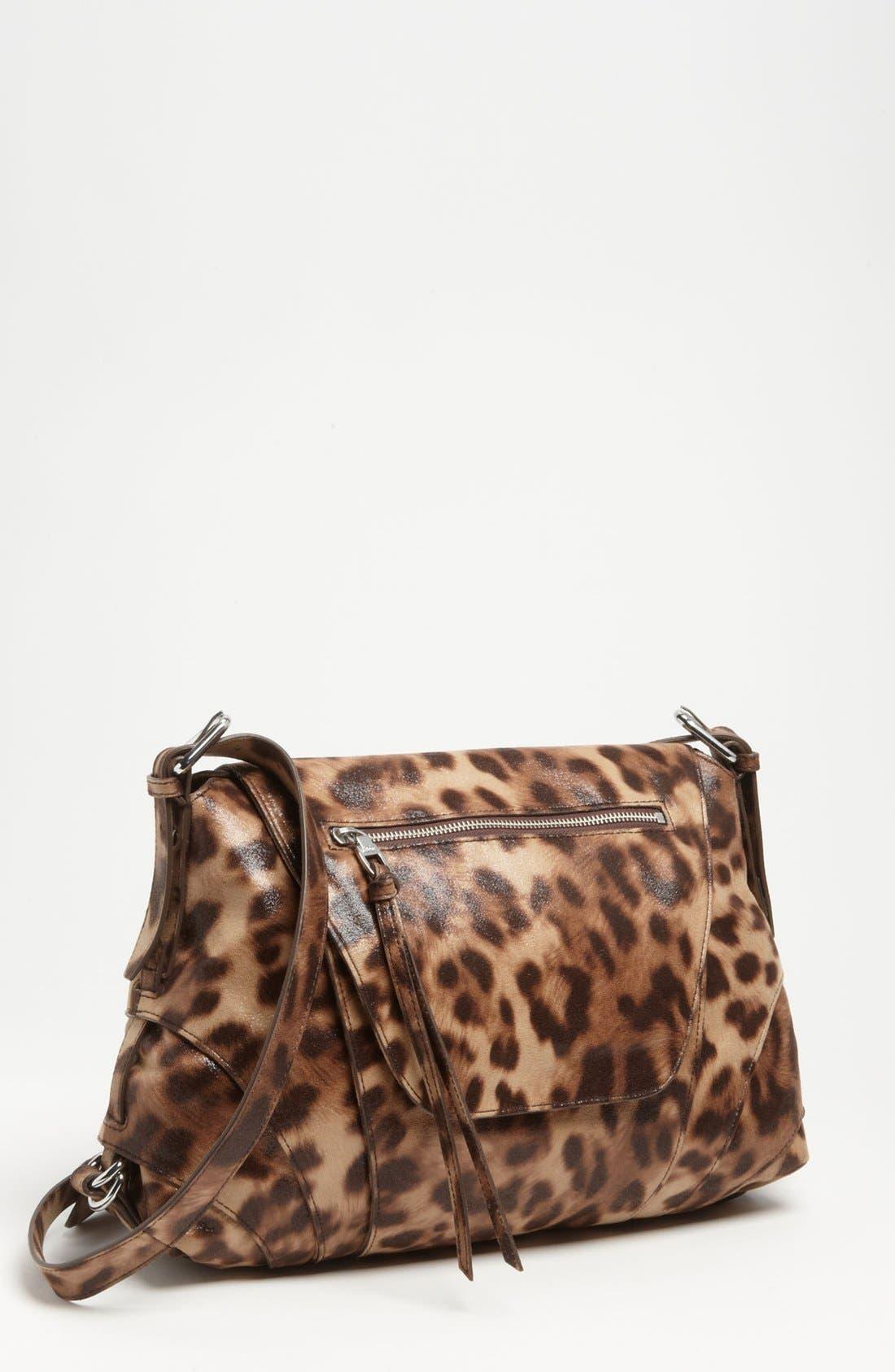 Alternate Image 1 Selected - Kooba 'Brielle' Leather Crossbody Bag