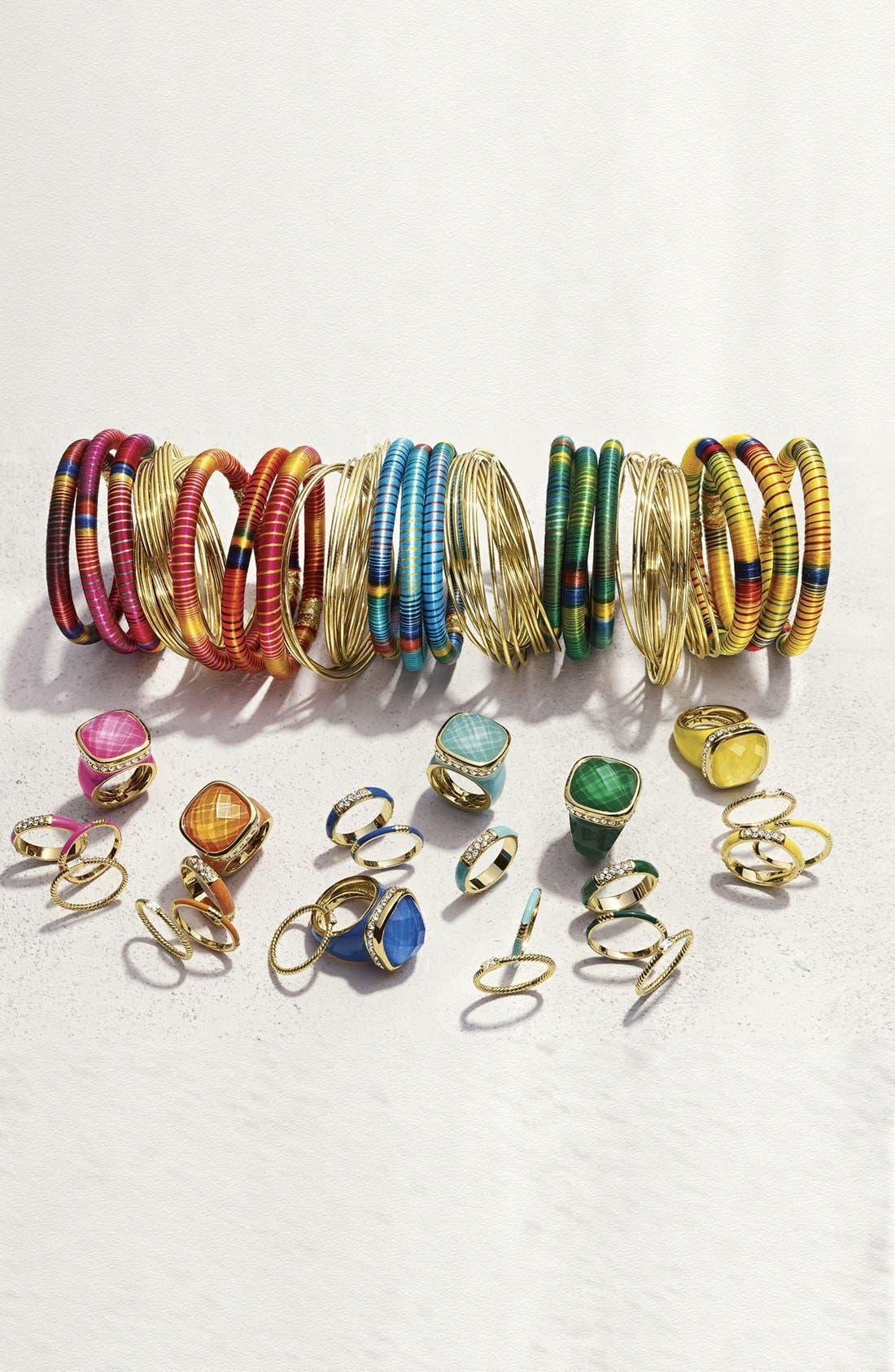 Alternate Image 3  - Nordstrom Rolling Bangle Bracelets