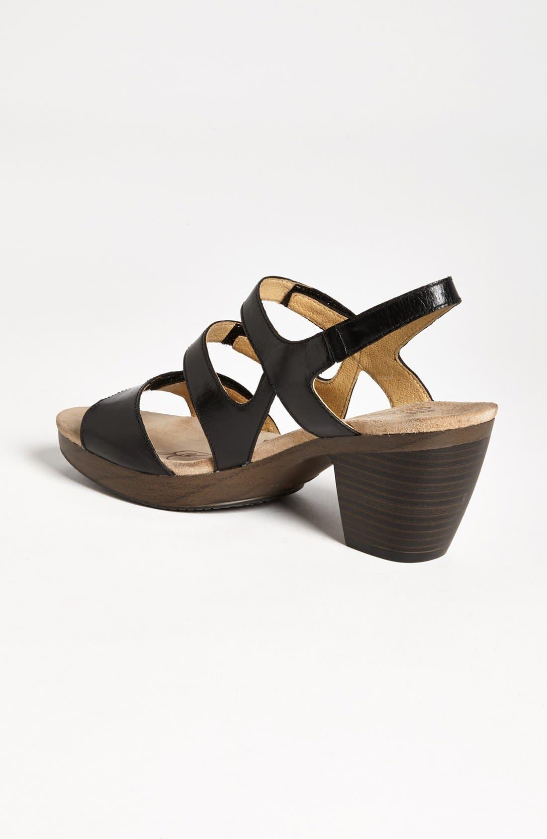 Alternate Image 2  - Romika® 'Nancy 03' Sandal