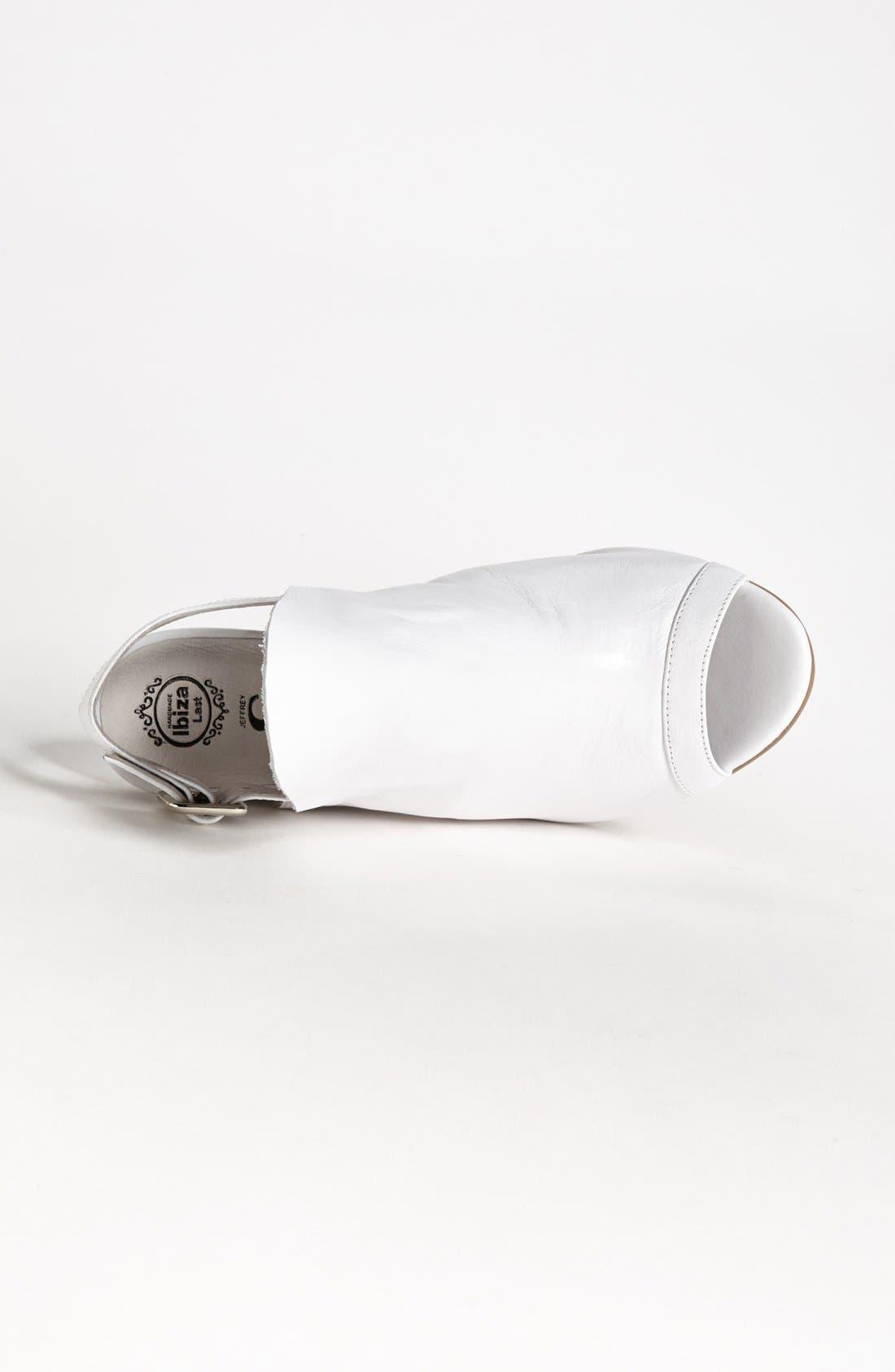 Alternate Image 3  - Jeffrey Campbell 'Ebba' Sandal