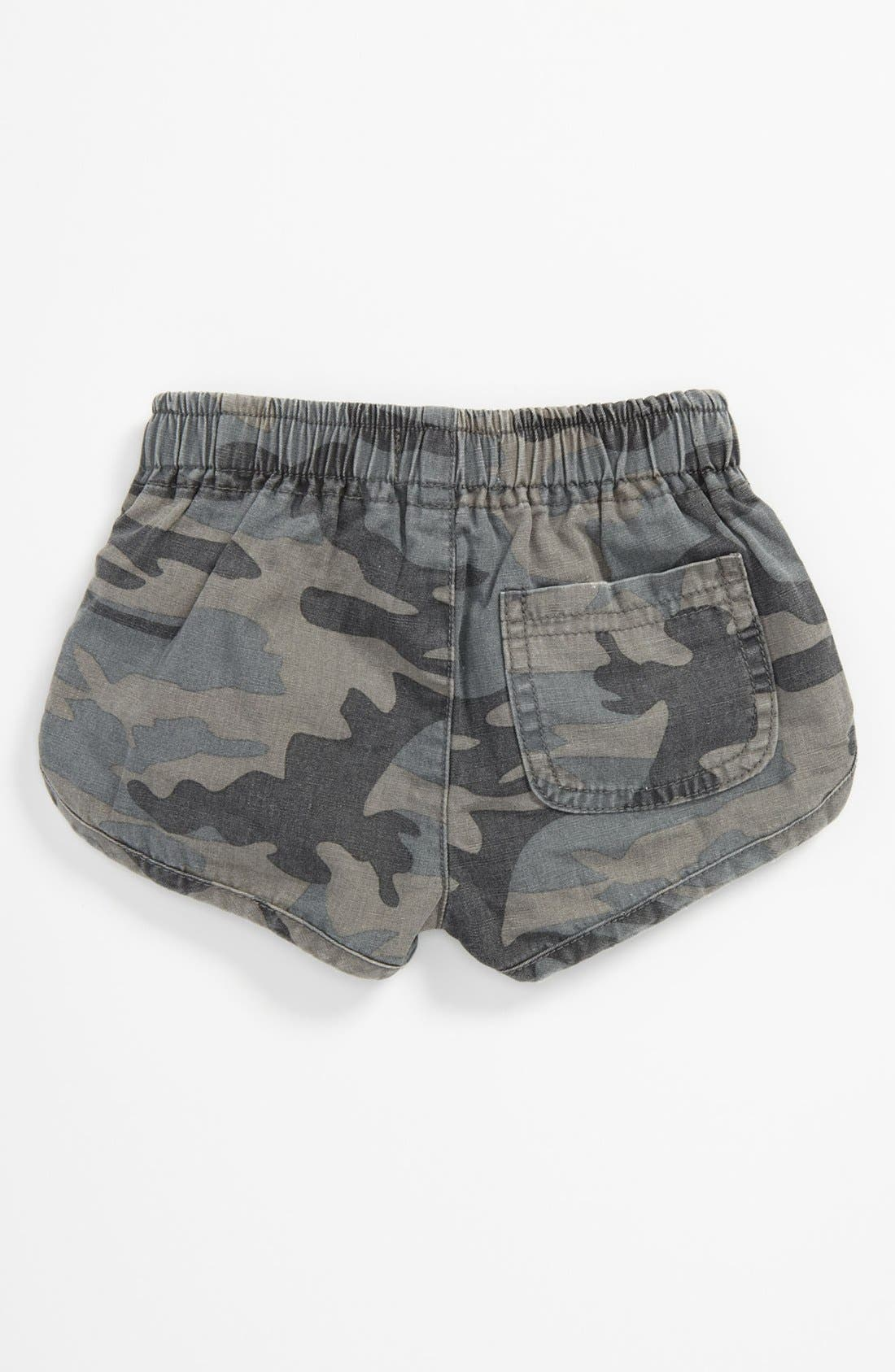 Main Image - Peek 'Abby' Shorts (Baby)