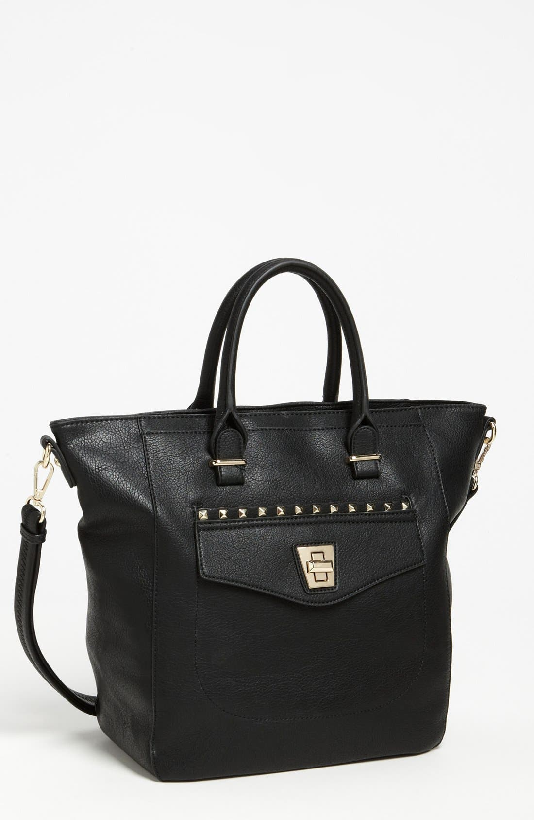 Alternate Image 1 Selected - Emperia Studded Tote