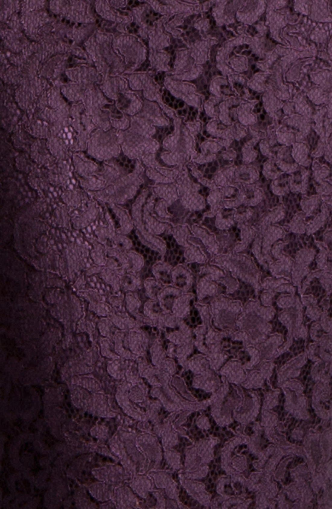Alternate Image 3  - Dolce&Gabbana Lace Dress