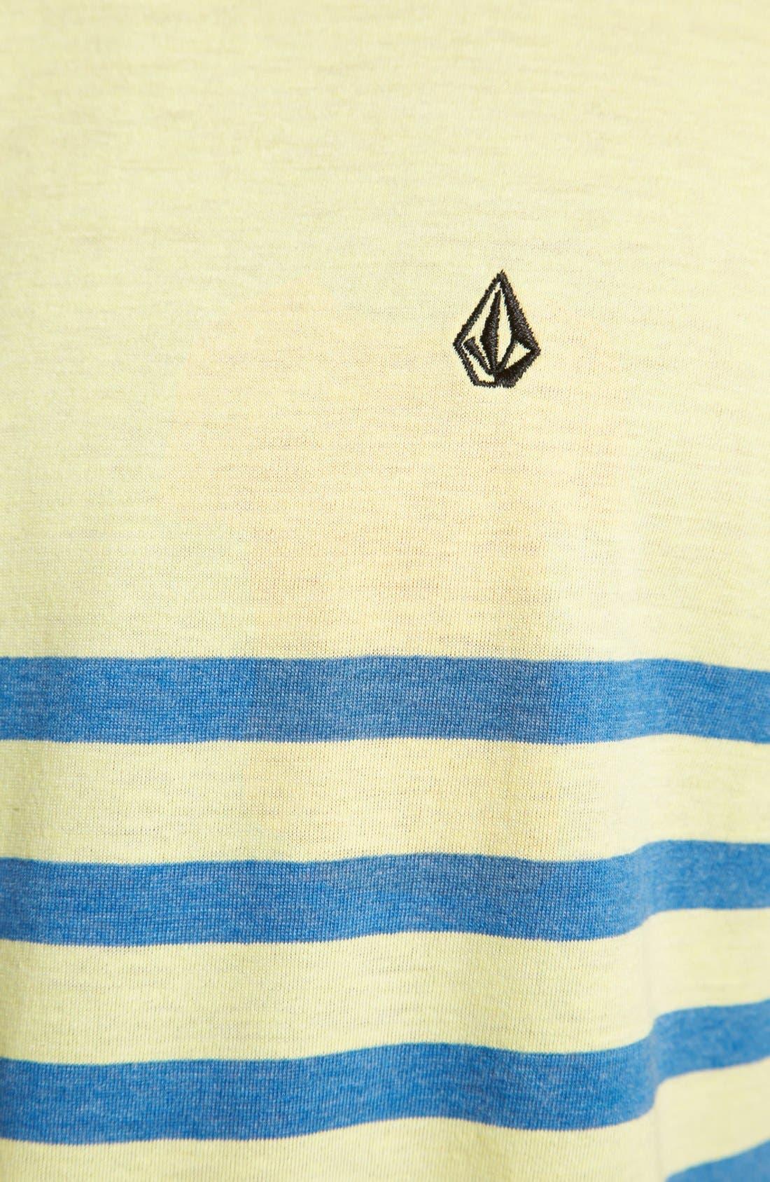 Alternate Image 3  - Volcom 'Circle Square' T-Shirt
