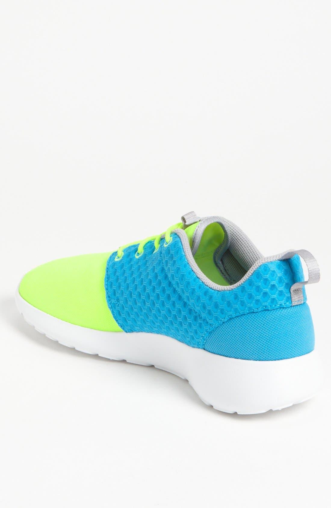 Alternate Image 2  - Nike 'Roshe Run FB' Sneaker (Men)