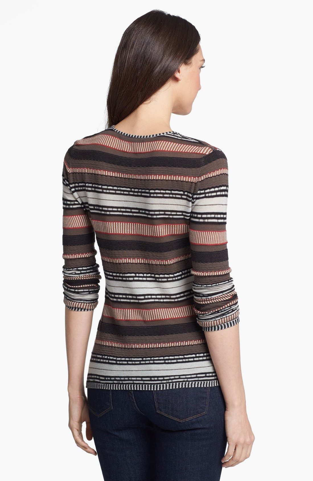 Alternate Image 2  - Rachel Roy Stripe Top