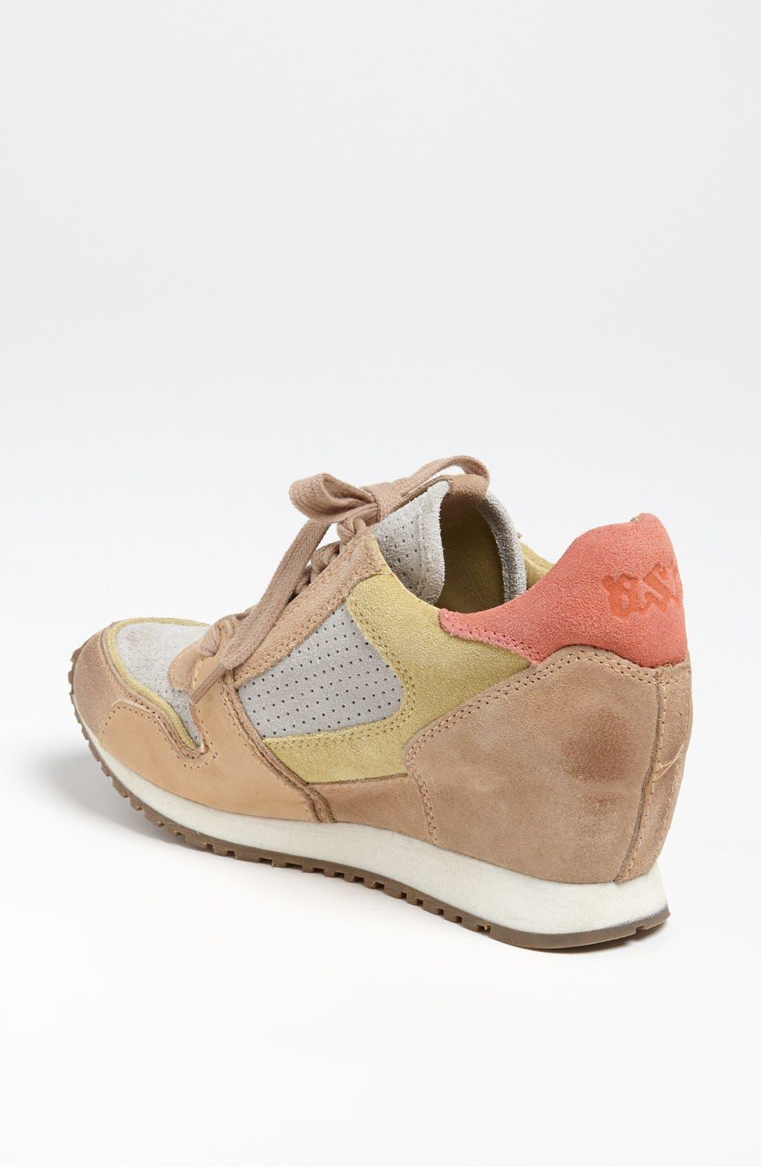 Alternate Image 2  - Ash 'Dean' Sneaker