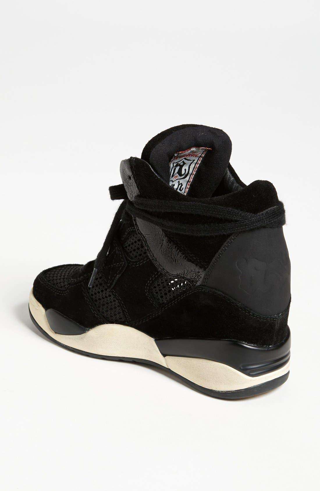 Alternate Image 2  - Ash 'Funky Bis' Sneaker