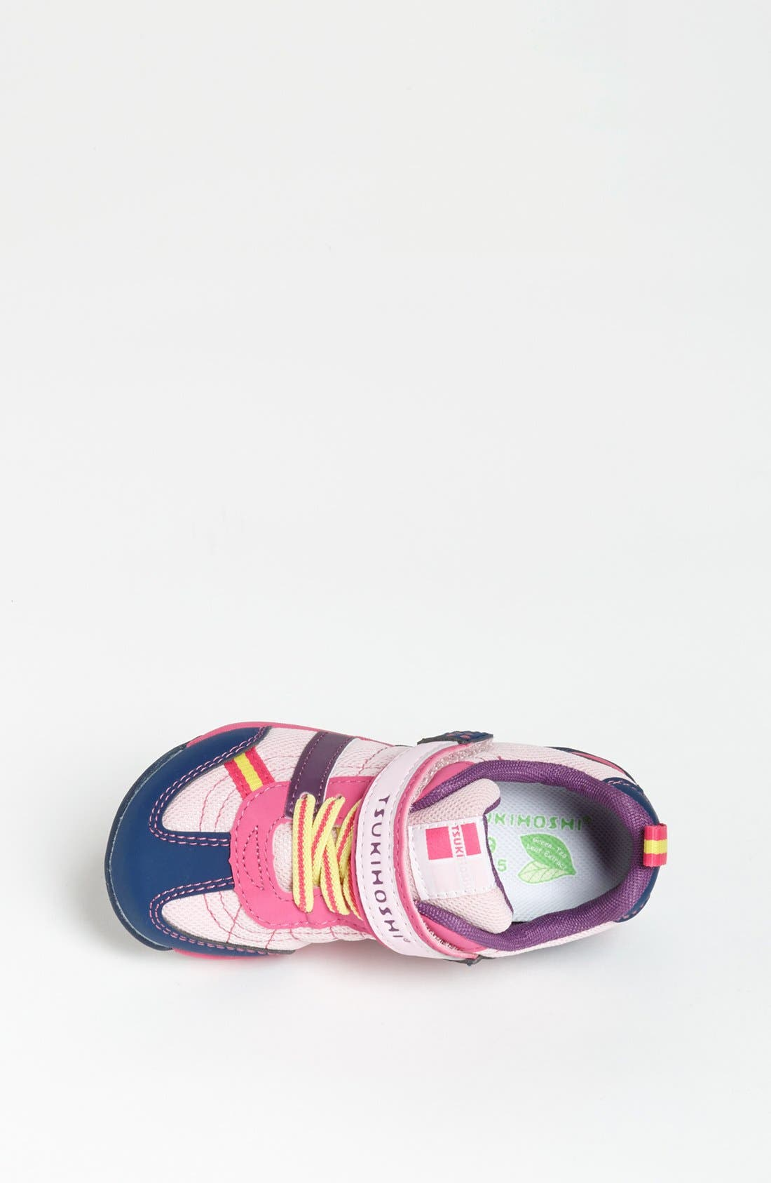 Alternate Image 3  - Tsukihoshi 'Child 21' Sneaker (Toddler)