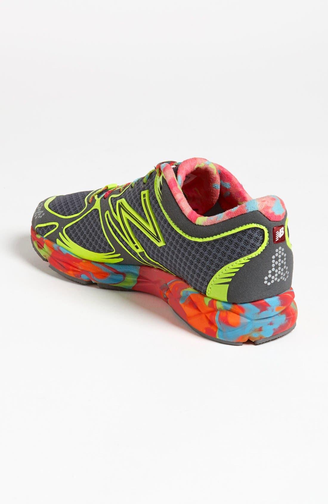 Alternate Image 2  - New Balance '1400' Running Shoe (Women)