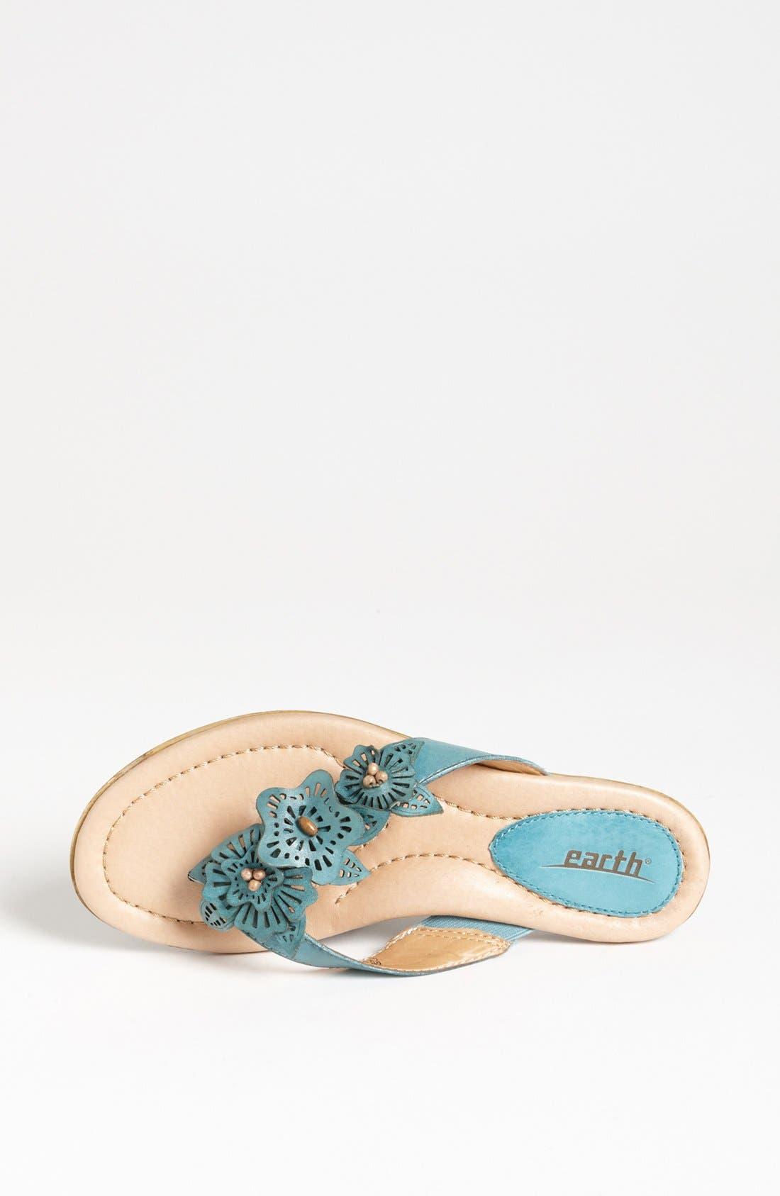 Alternate Image 3  - Earth® 'Breeze' Sandal