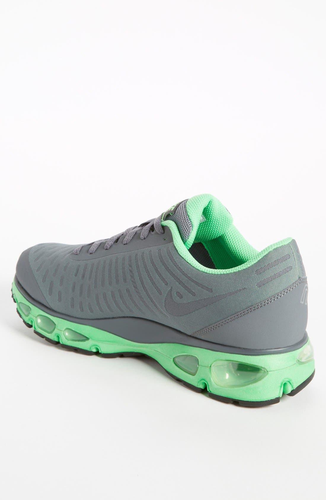Alternate Image 2  - Nike 'Air Max Tailwind+ 5' Running Shoe (Men)