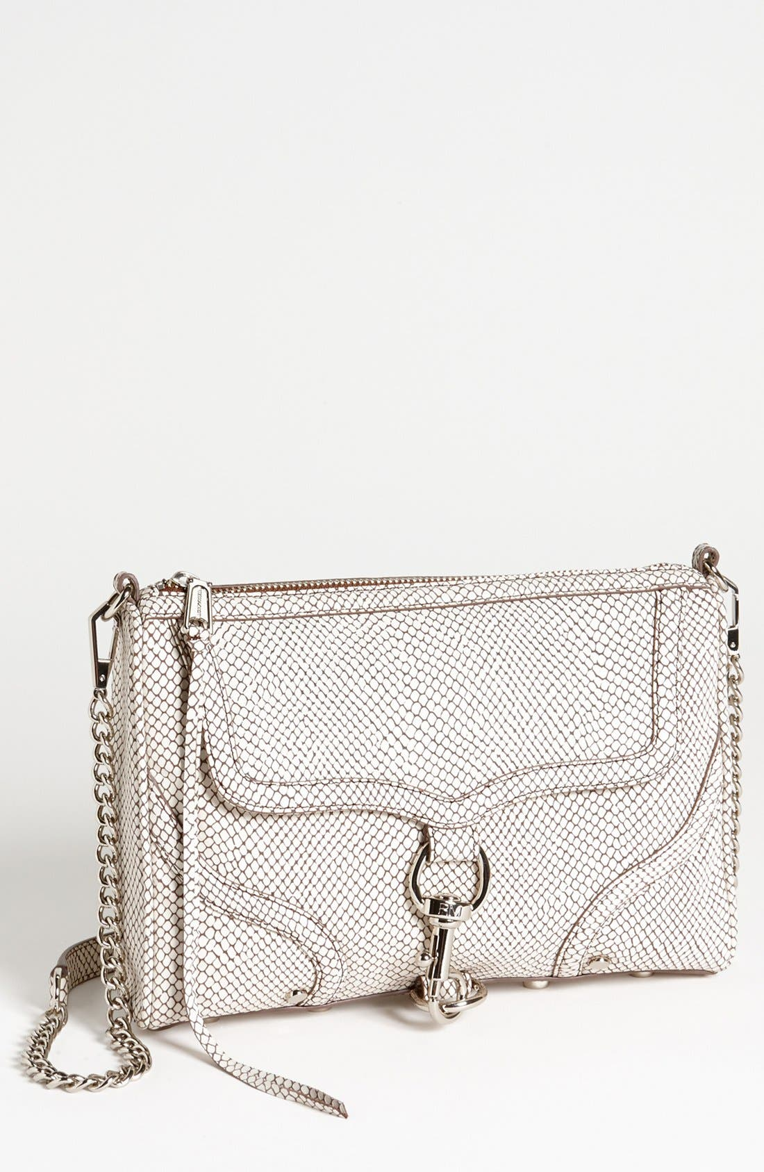 Alternate Image 1 Selected - Rebecca Minkoff 'MAC - Bombe' Clutch