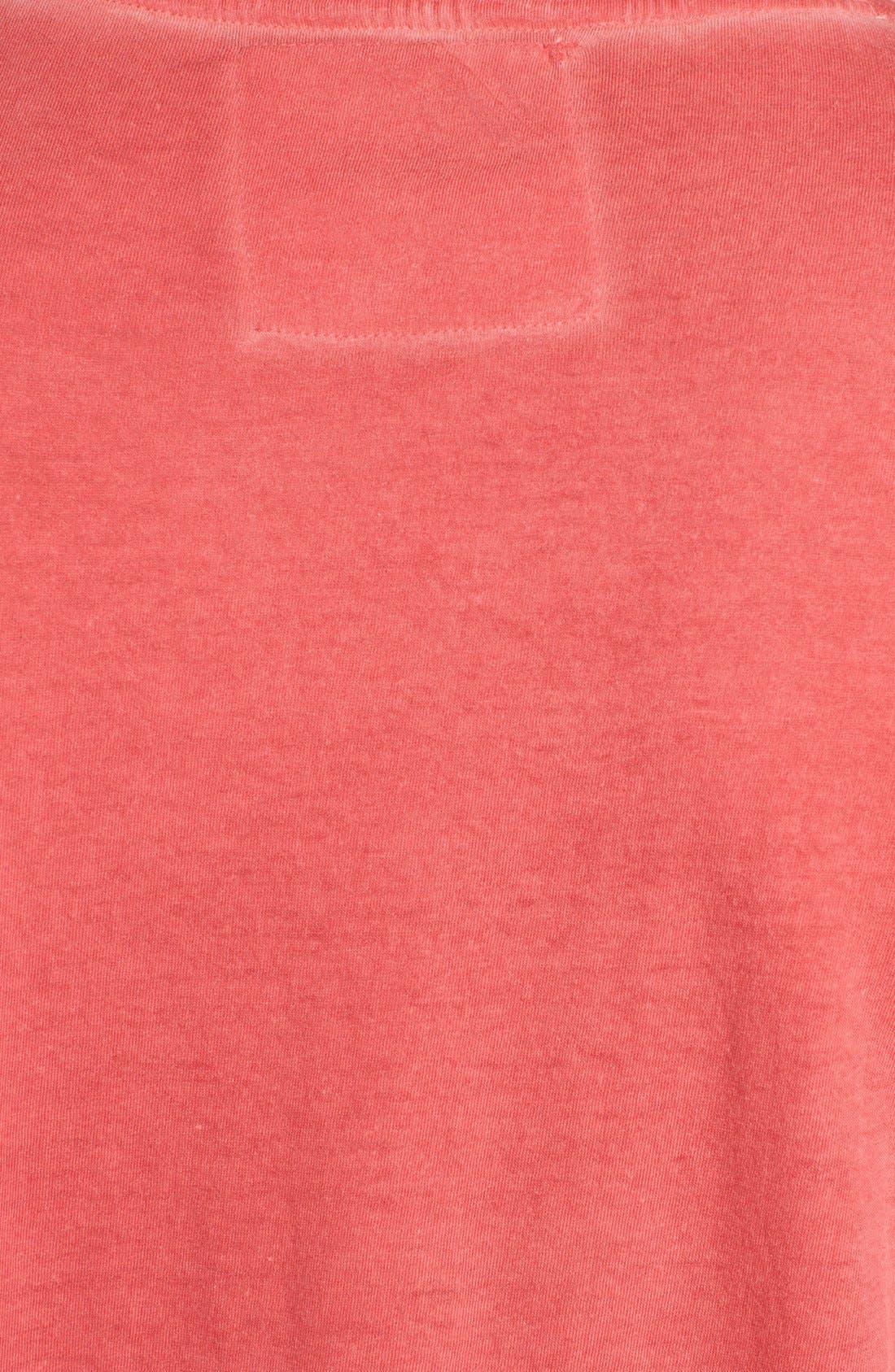 Alternate Image 3  - Red Jacket 'Angels - NIB' T-Shirt