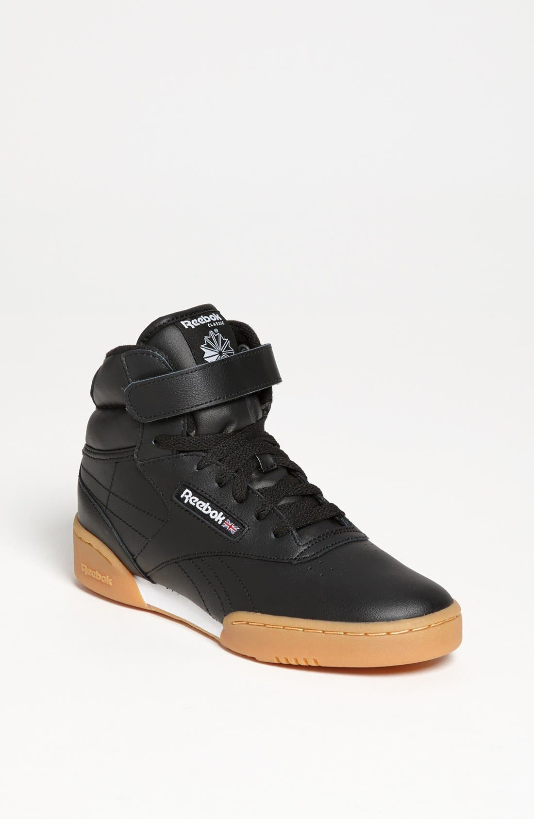 Alternate Image 1 Selected - Reebok 'Ex-O-Fit Hi' Sneaker (Big Kid)
