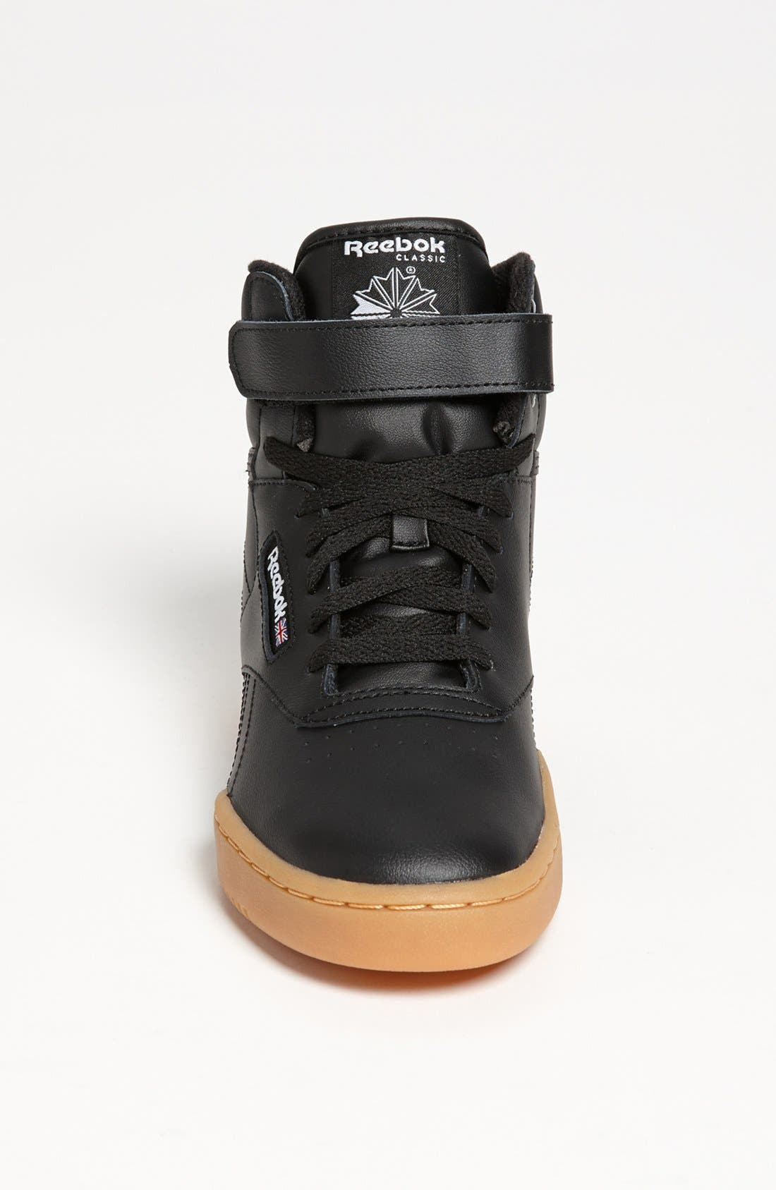 Alternate Image 3  - Reebok 'Ex-O-Fit Hi' Sneaker (Big Kid)