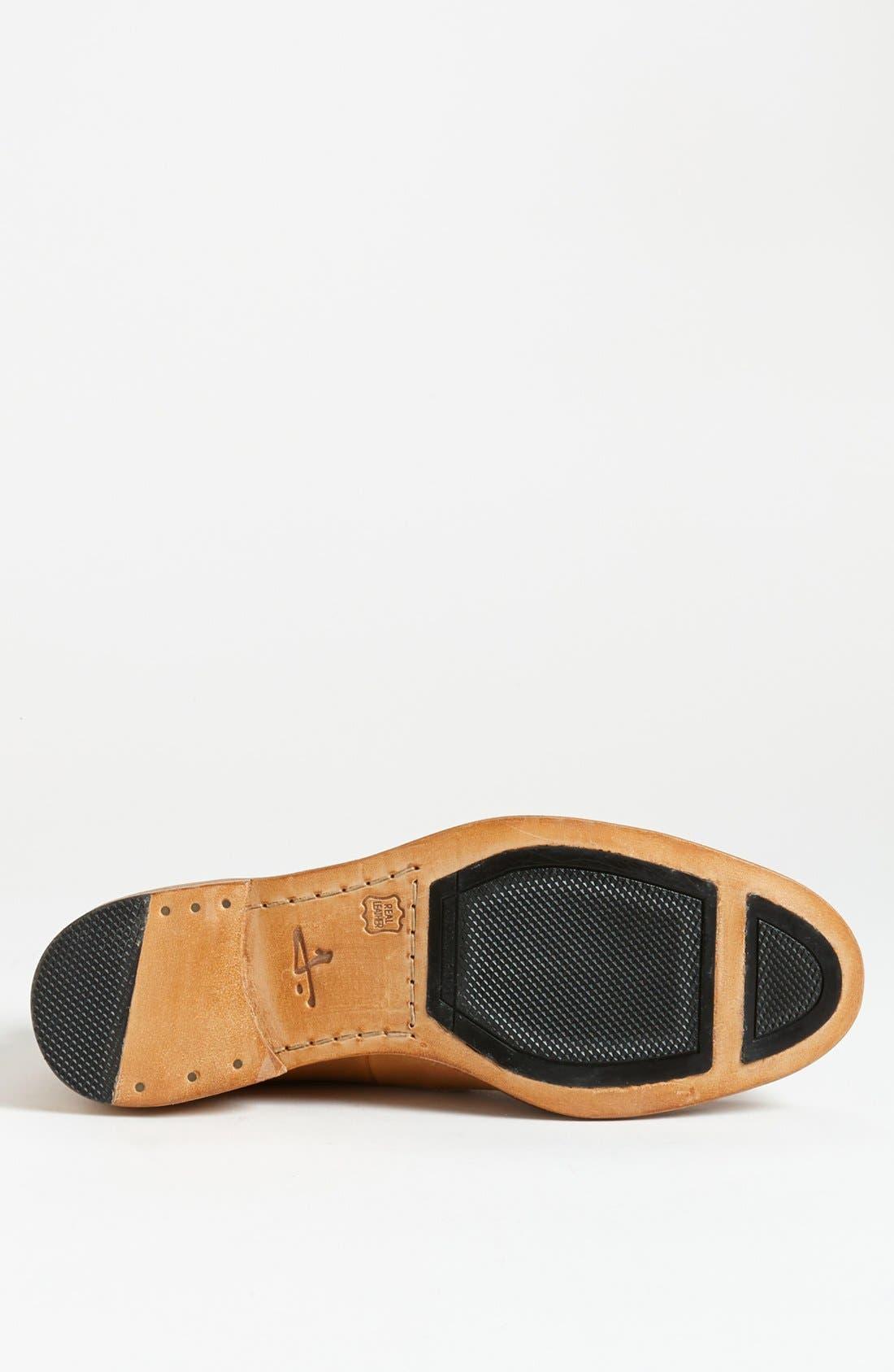 'Mason' Chukka Boot,                             Alternate thumbnail 4, color,                             Dark Tan