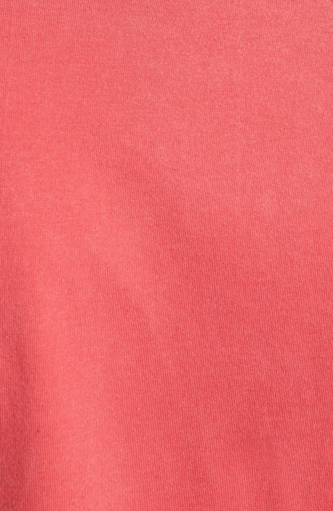 Alternate Image 3  - Red Jacket 'Reds - Reversal' T-Shirt