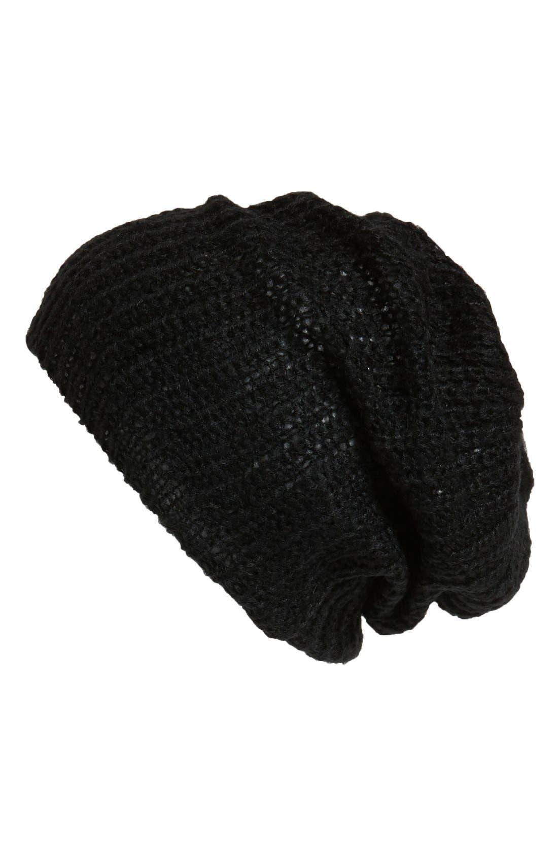 Main Image - BP. Knit Slouchy Beanie