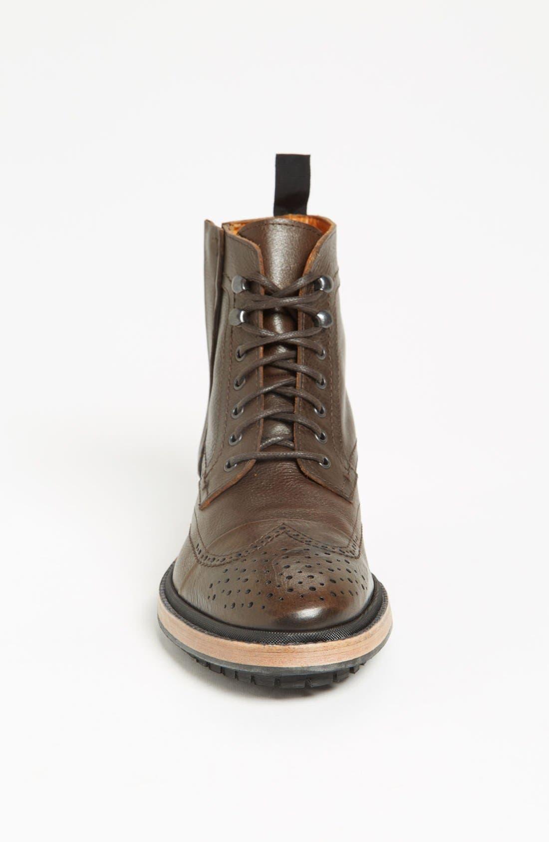 Alternate Image 3  - Lanvin Wingtip Boot