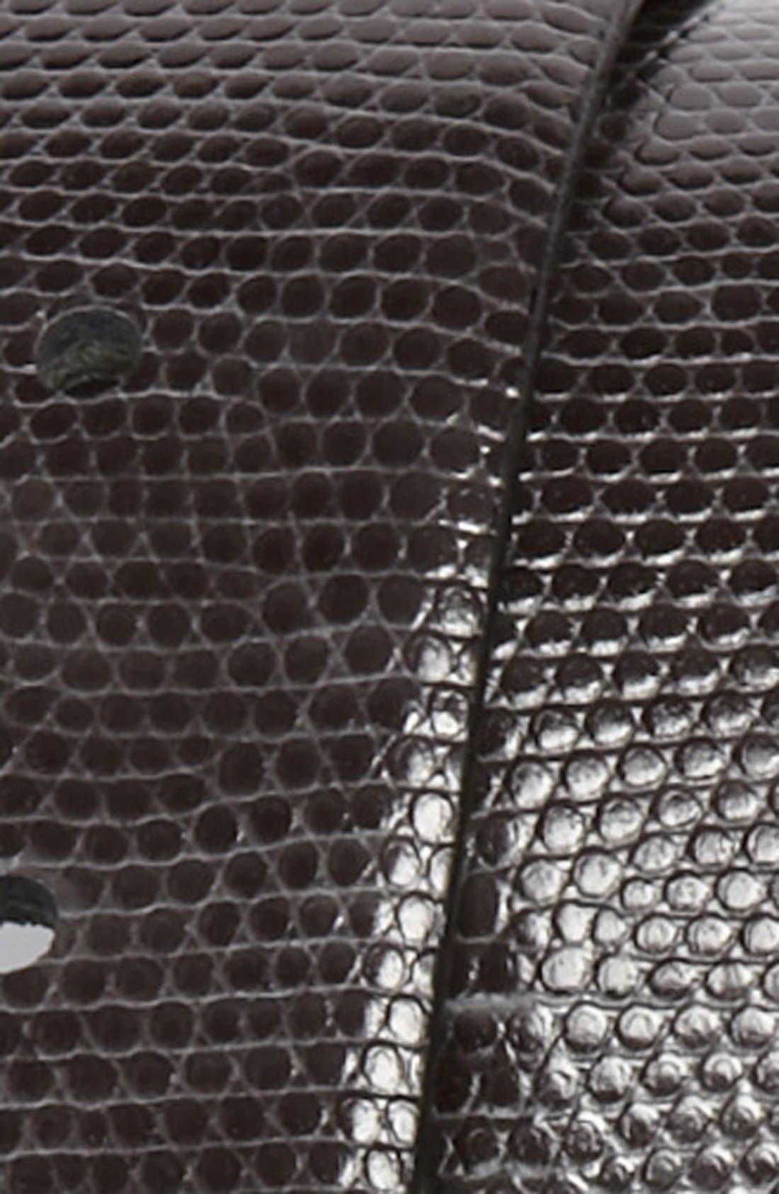 Alternate Image 2  - BOSS HUGO BOSS 'Petros' Leather Belt