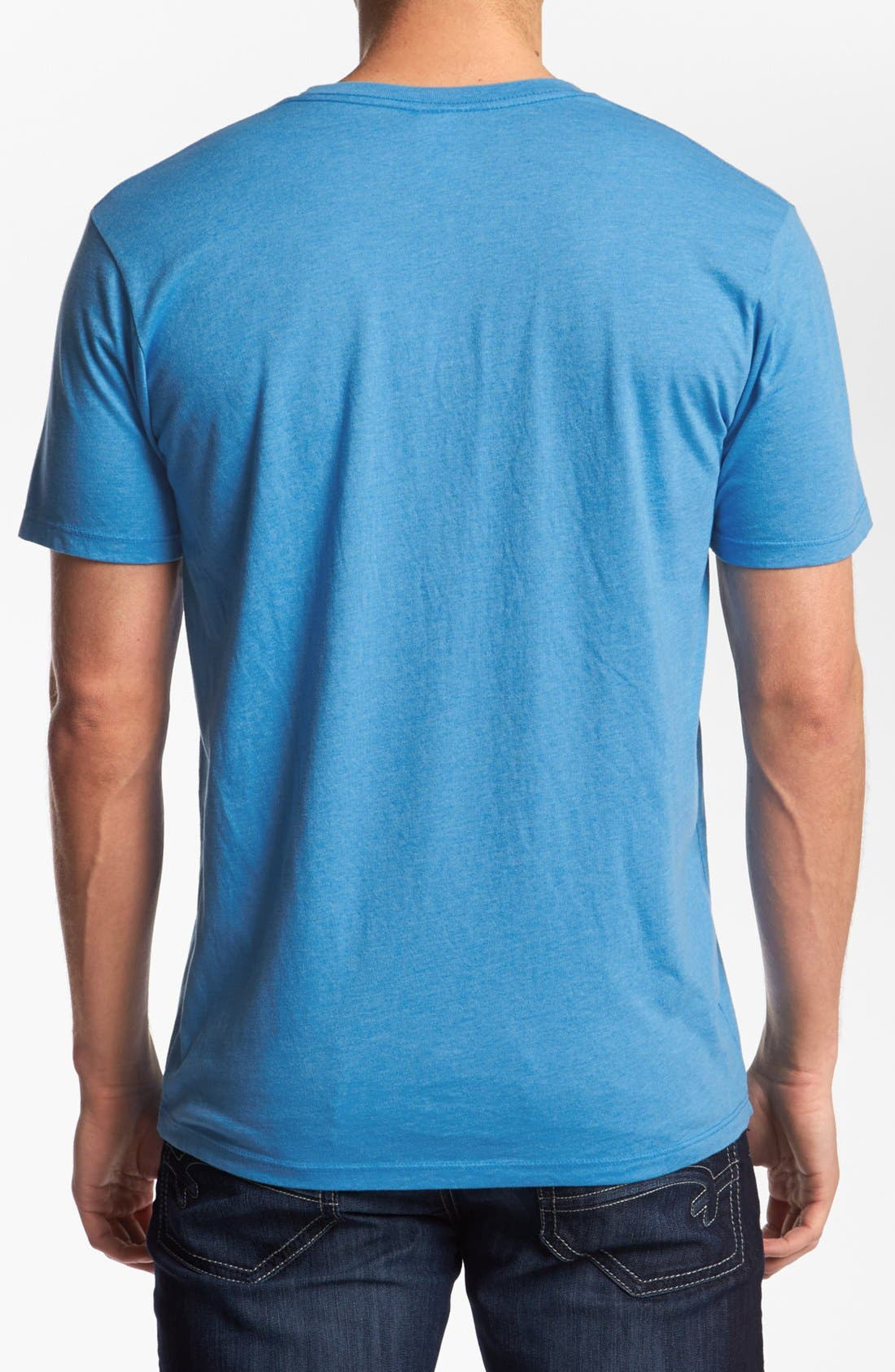 Alternate Image 2  - Junk Food 'Spider-Man®' T-Shirt