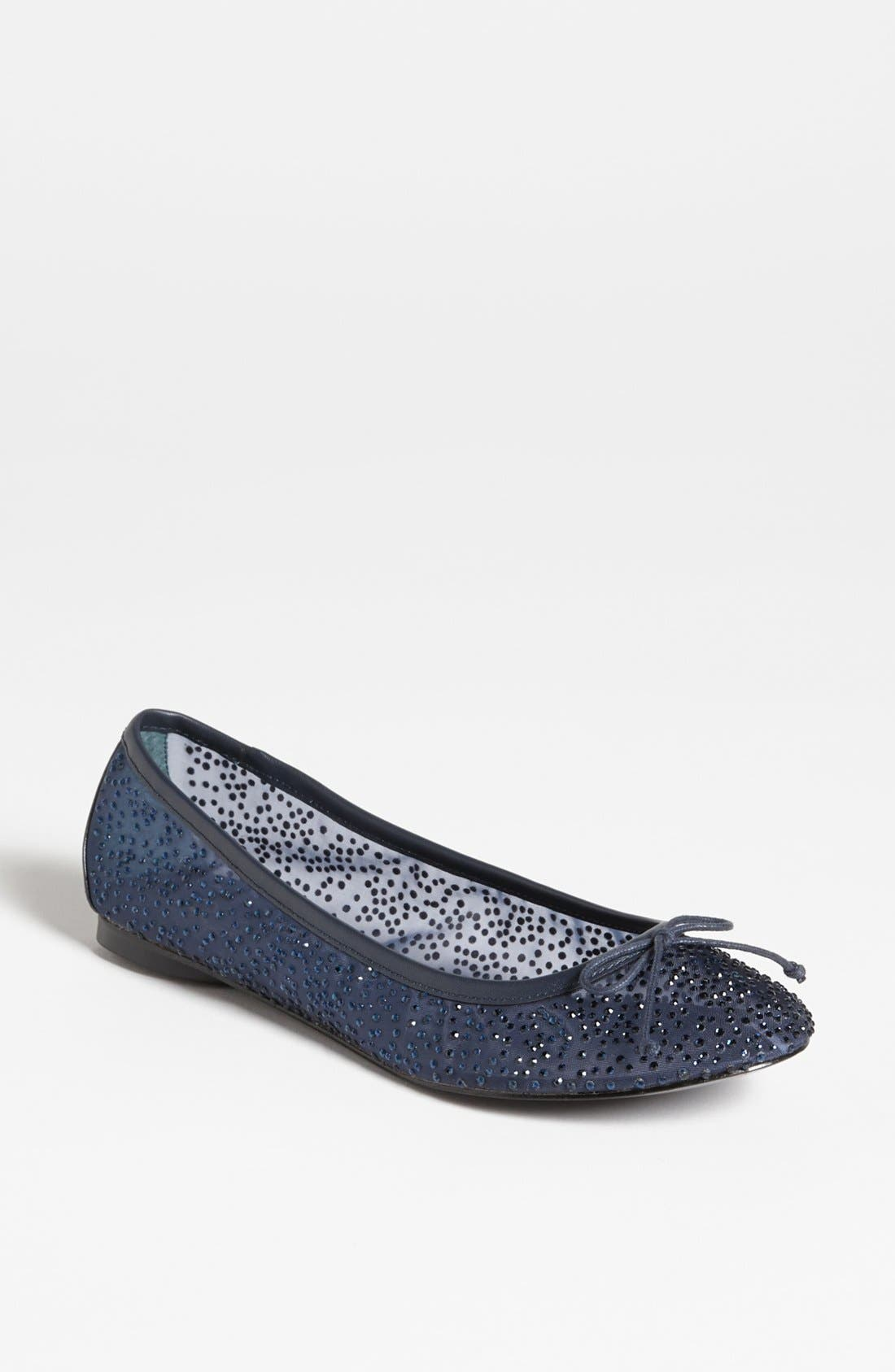 Alternate Image 1 Selected - Adrianna Papell 'Selina' Flat (Online Only)