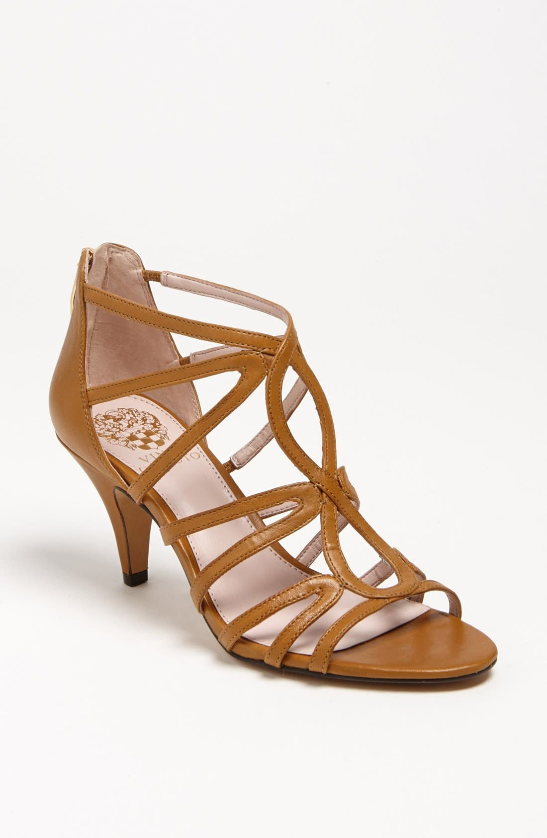 Alternate Image 1 Selected - Vince Camuto 'Massi' Sandal