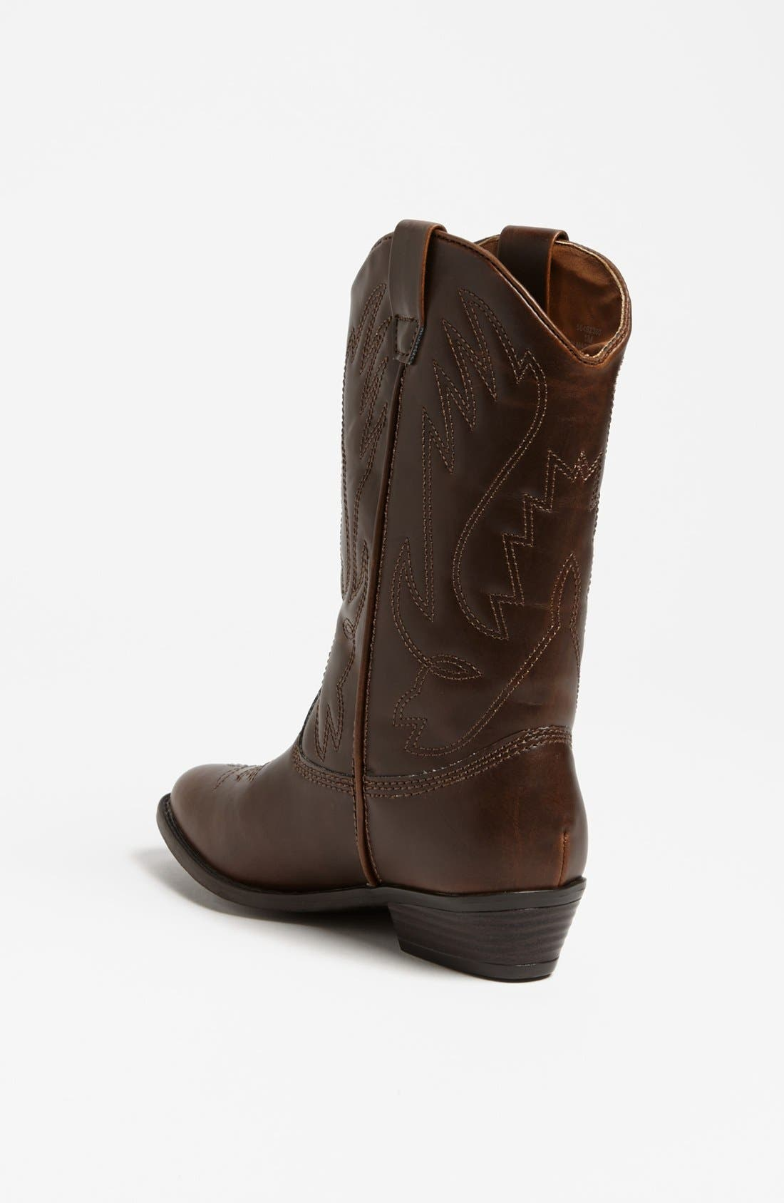 Alternate Image 2  - Nordstrom 'Cassidy' Boot (Toddler, Little Kid & Big Kid)