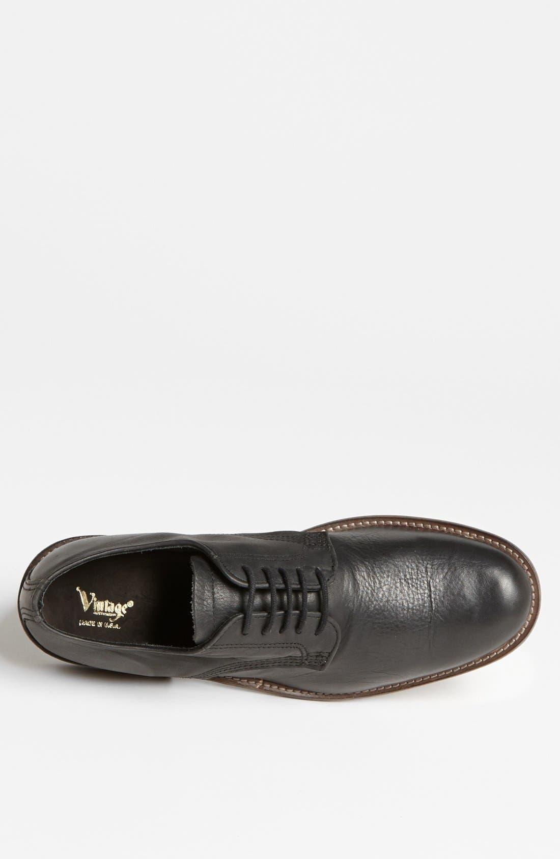 Alternate Image 3  - Vintage Shoe Company 'Henry' Derby