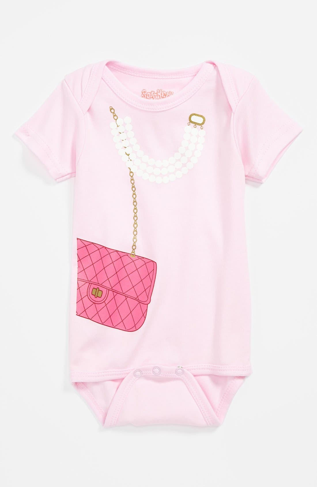 Coveralls,                         Main,                         color, Light Pink