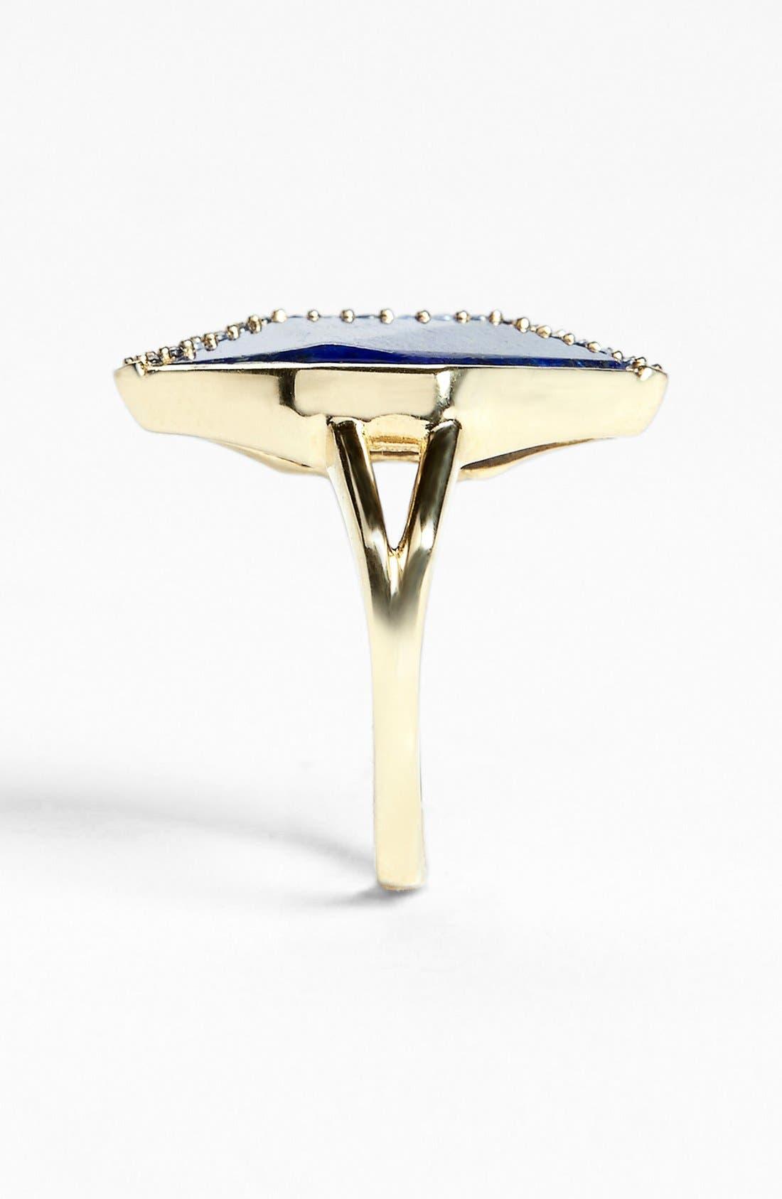 Alternate Image 2  - Whitney Stern Geometric Stone Ring