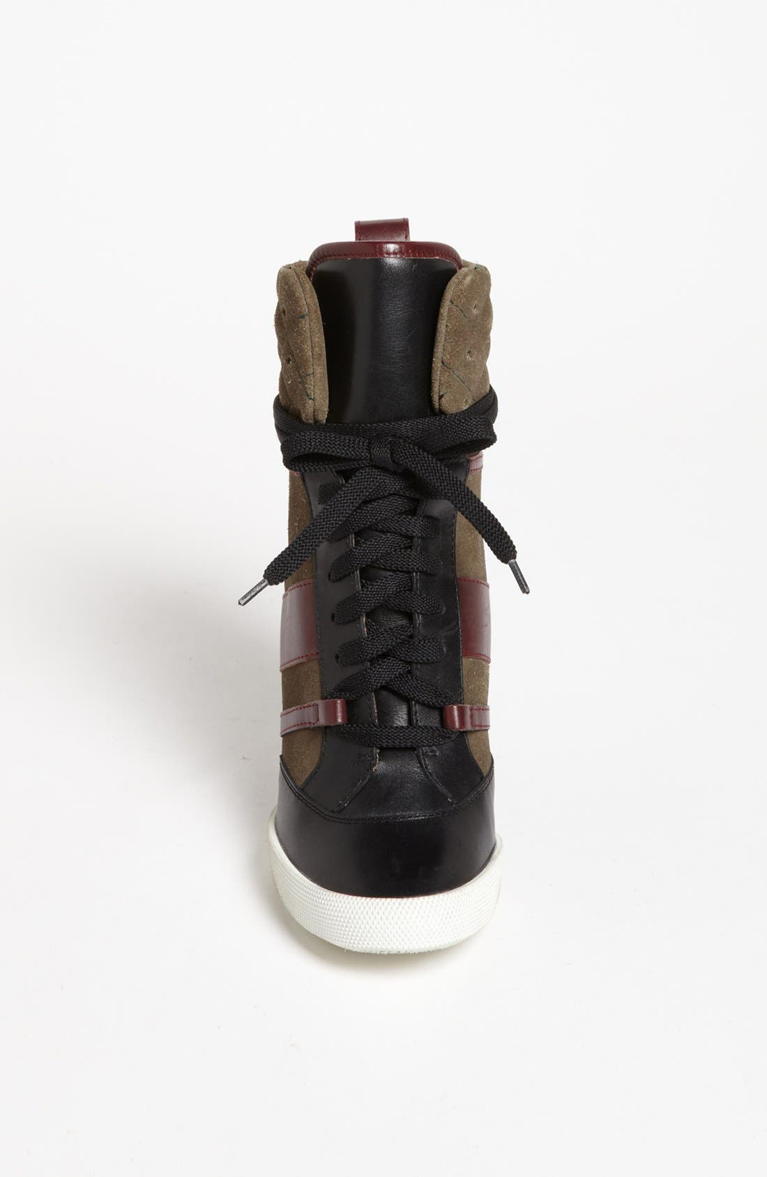 Alternate Image 3  - Chloé 'Kasia' Wedge Sneaker