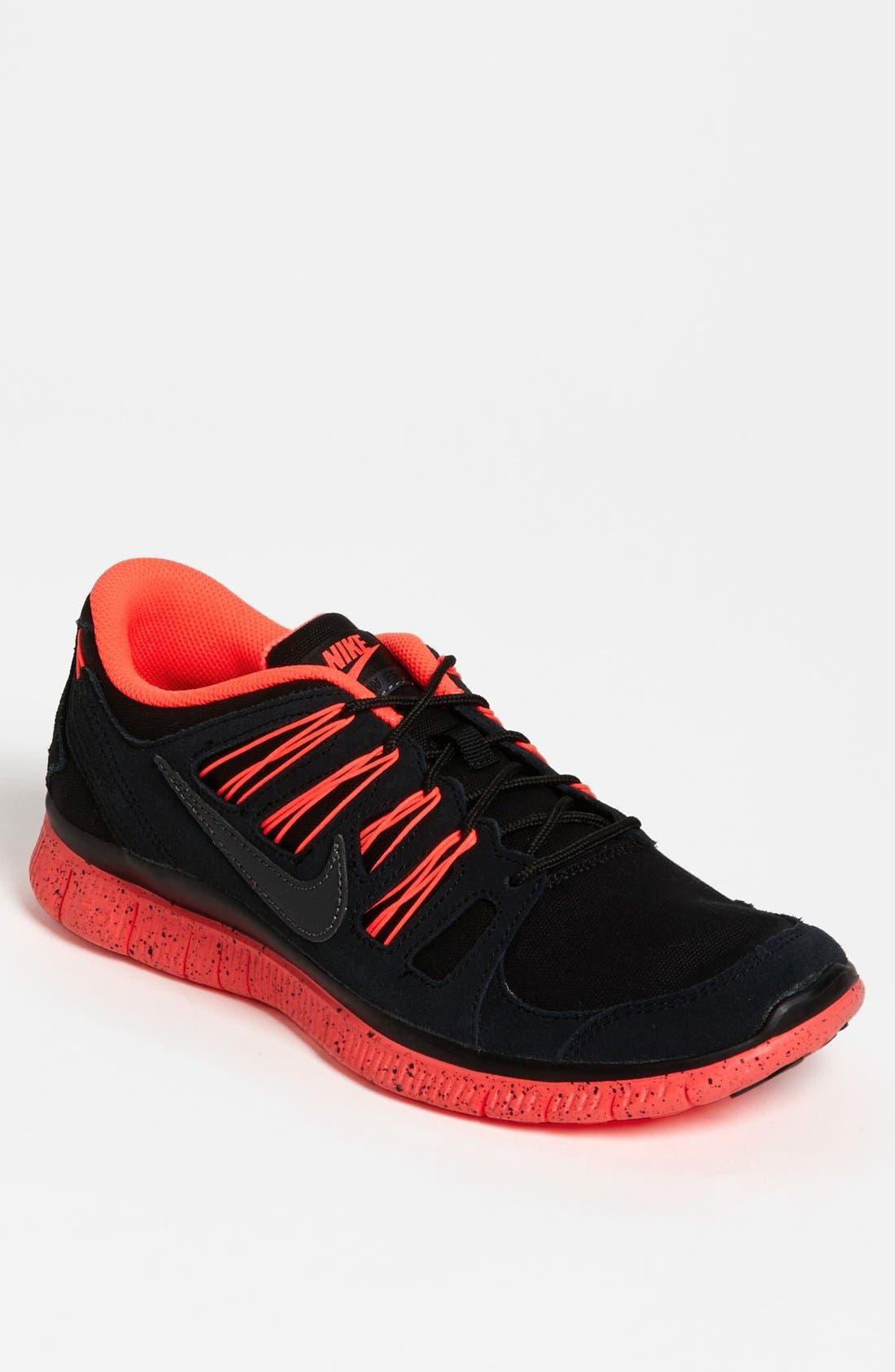 Alternate Image 1 Selected - Nike 'Free 5.0 EXT' Sneaker (Men)
