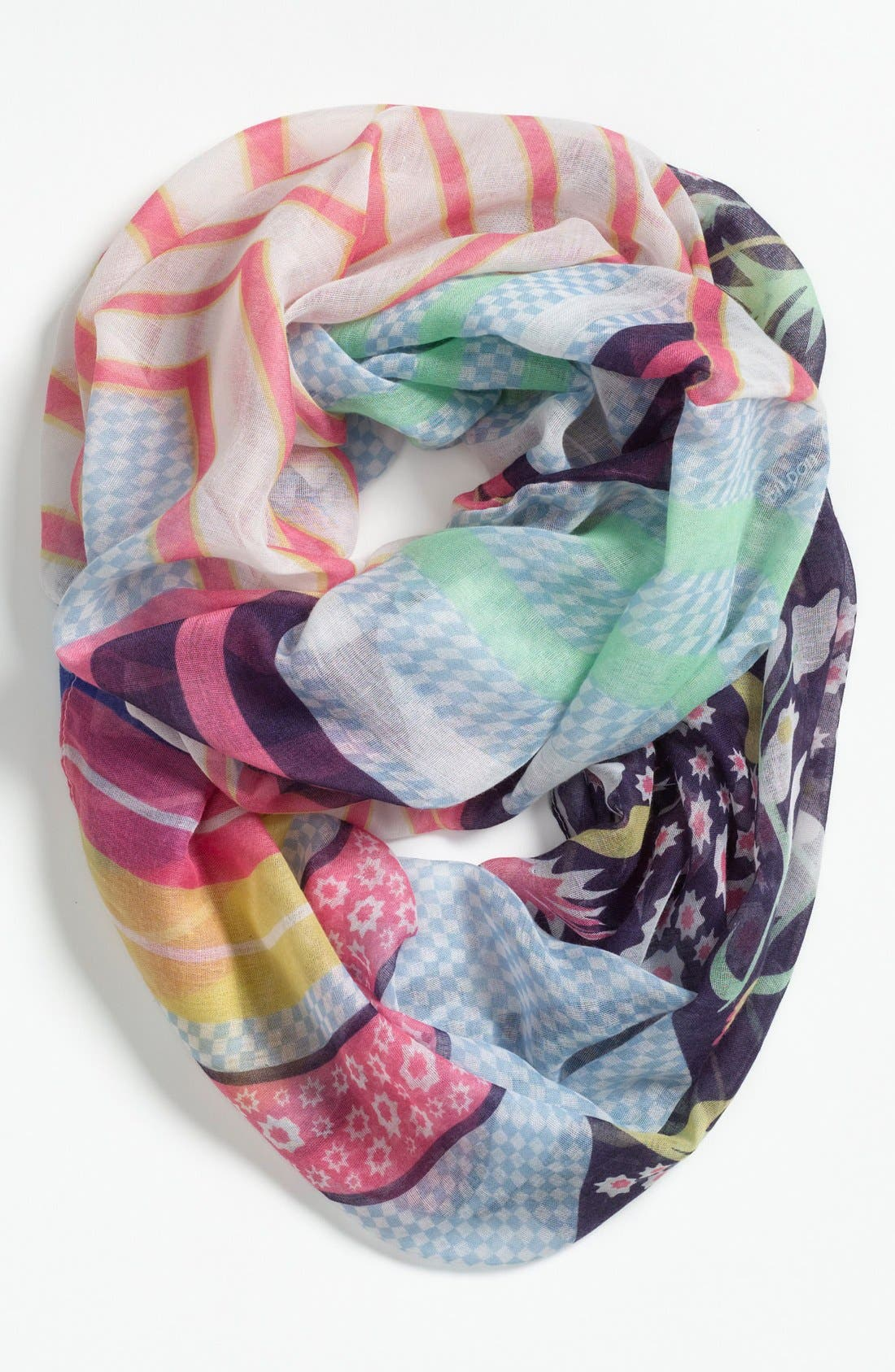 Alternate Image 1 Selected - Tildon Infinity Scarf