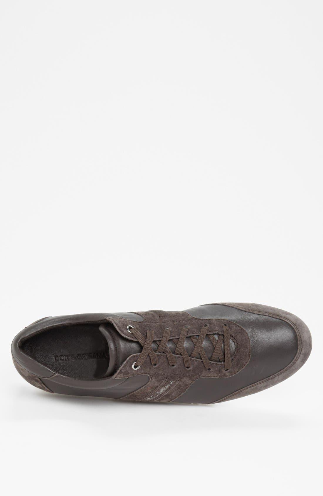 Alternate Image 3  - Dolce&Gabbana 'Australia' Sneaker