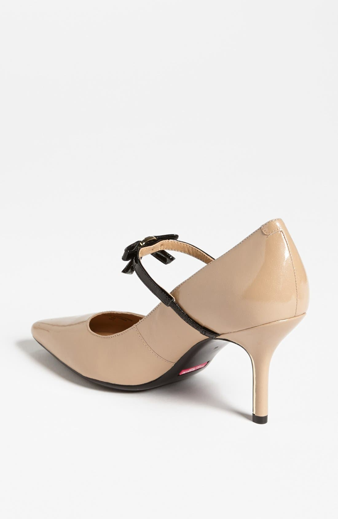 Alternate Image 2  - Isaac Mizrahi New York 'Agalia' Pump